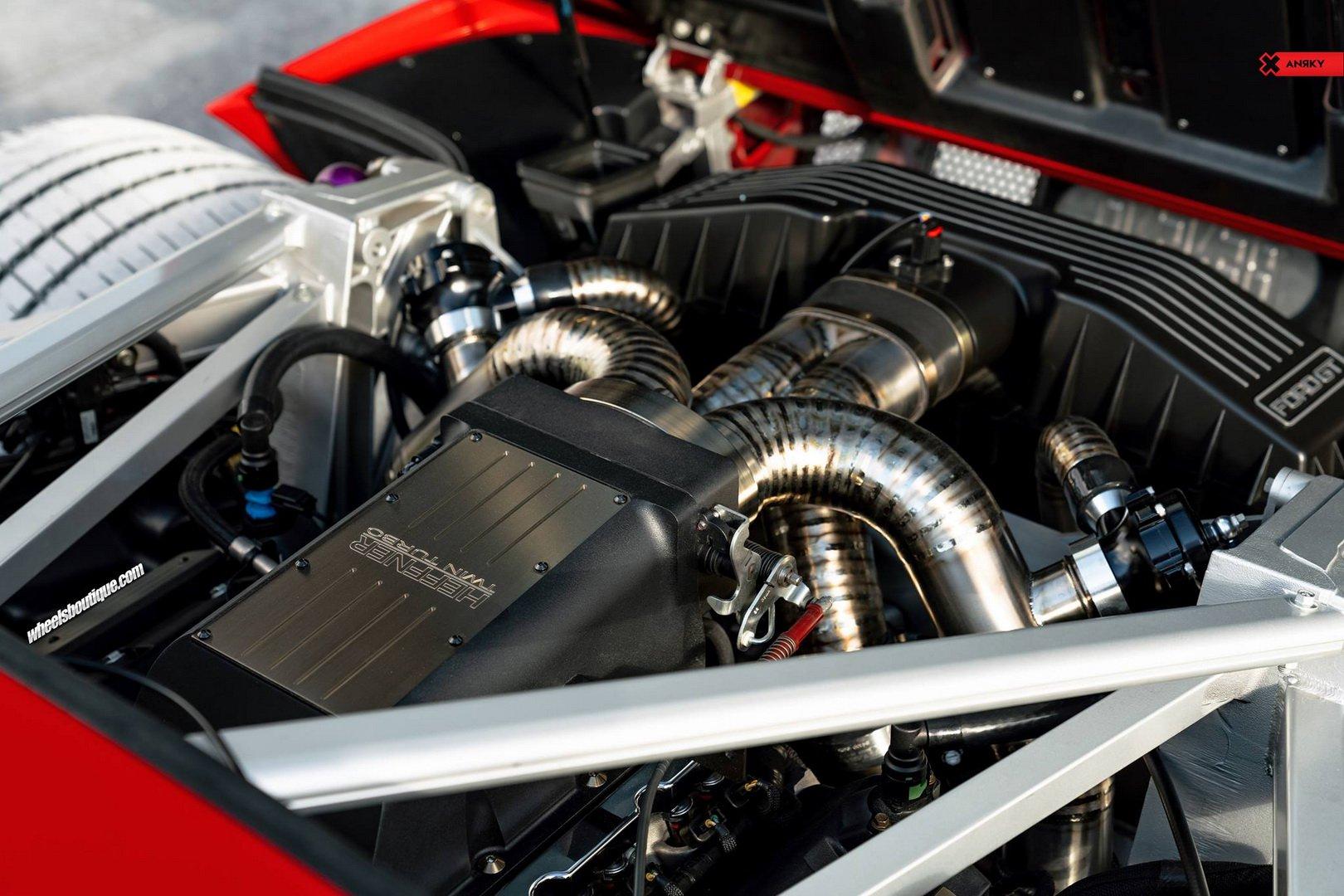 Ford GT byHeffner Performance (23)