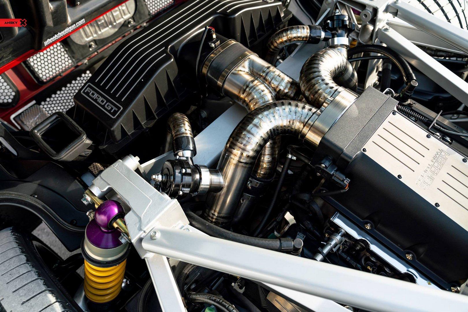 Ford GT byHeffner Performance (24)