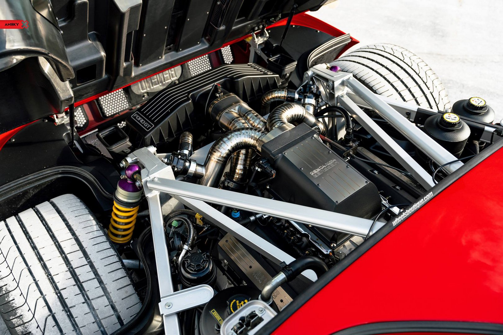 Ford GT byHeffner Performance (25)