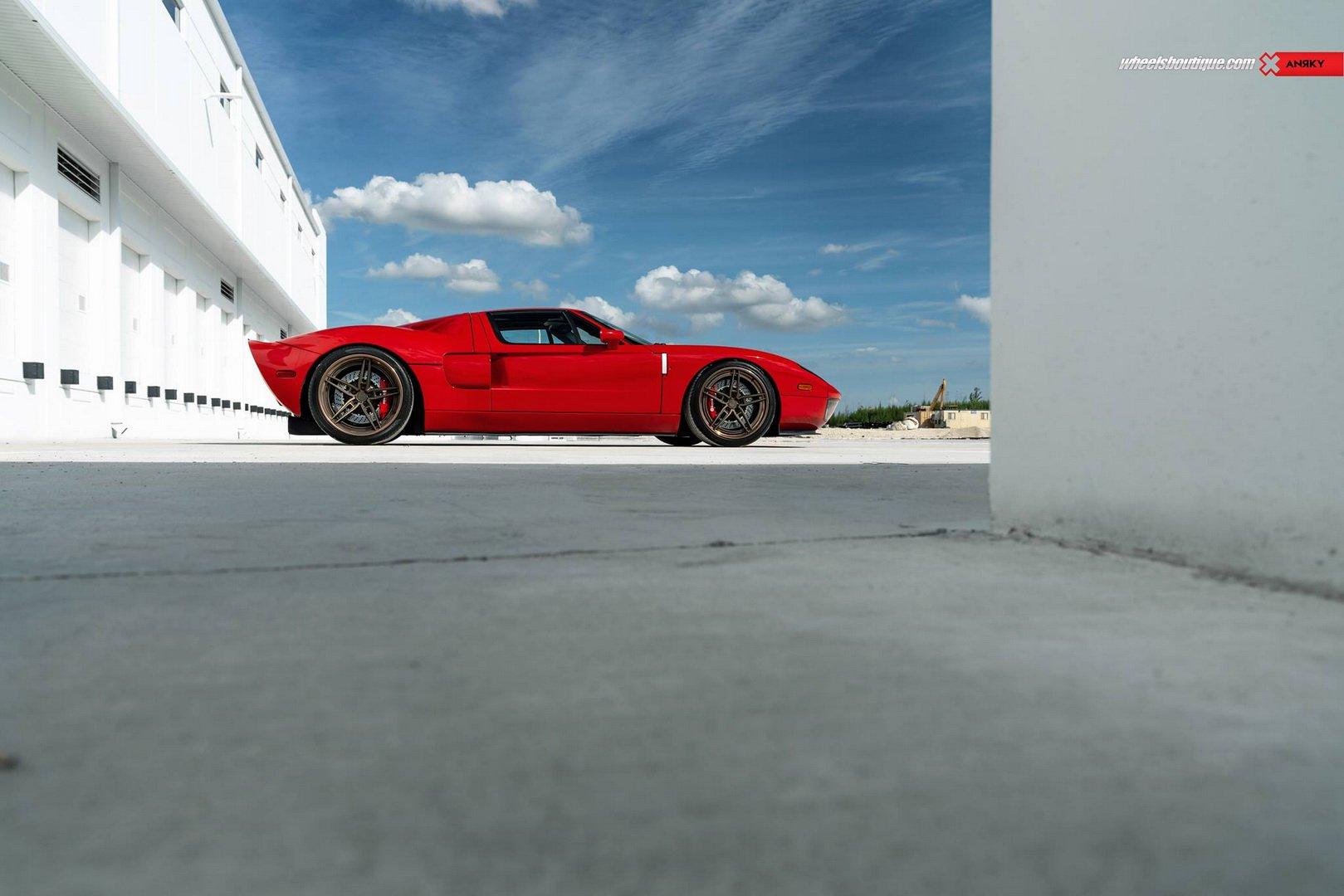 Ford GT byHeffner Performance (3)