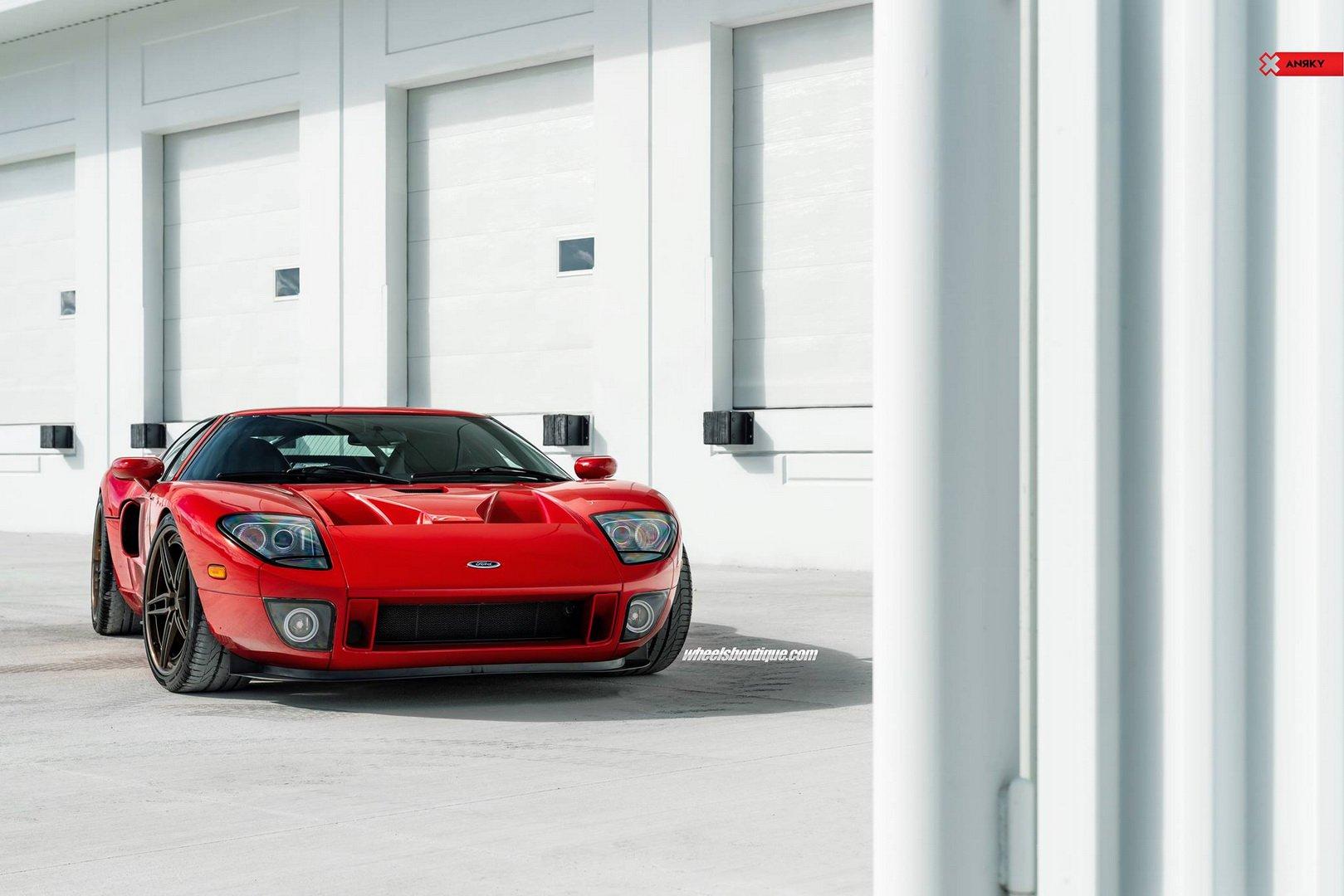 Ford GT byHeffner Performance (4)