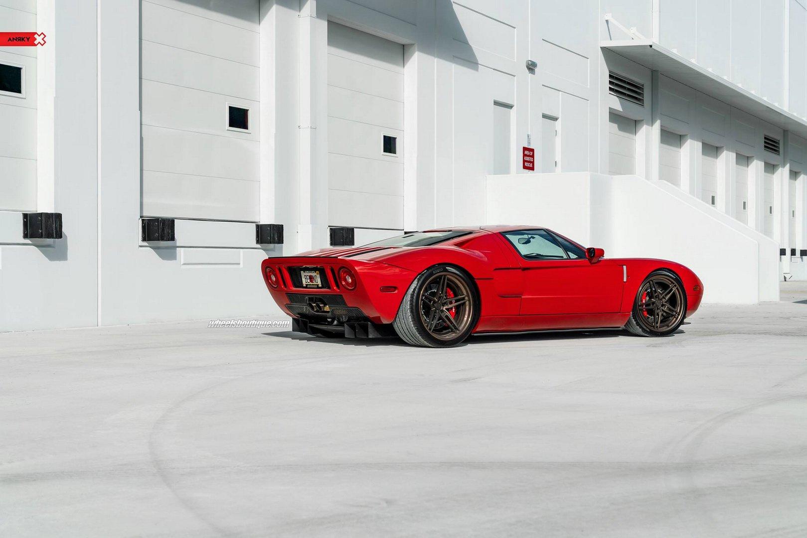 Ford GT byHeffner Performance (7)