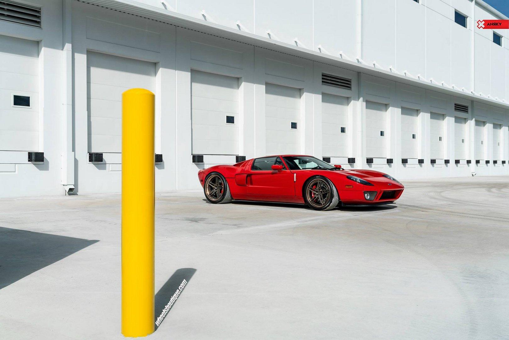 Ford GT byHeffner Performance (9)
