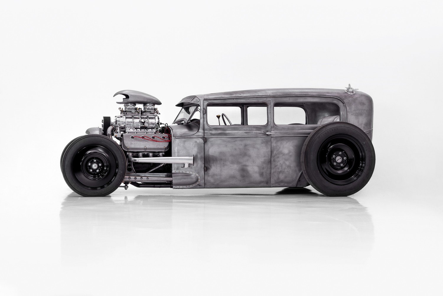 Ford Model 1930 Hot Rod (2)
