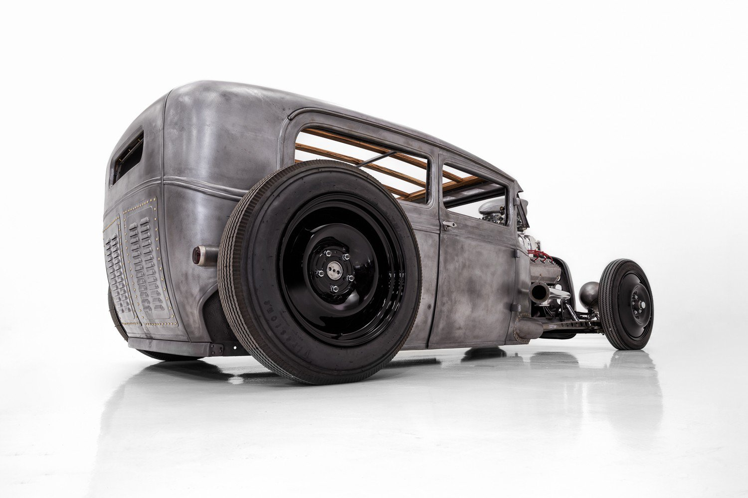Ford Model 1930 Hot Rod (4)