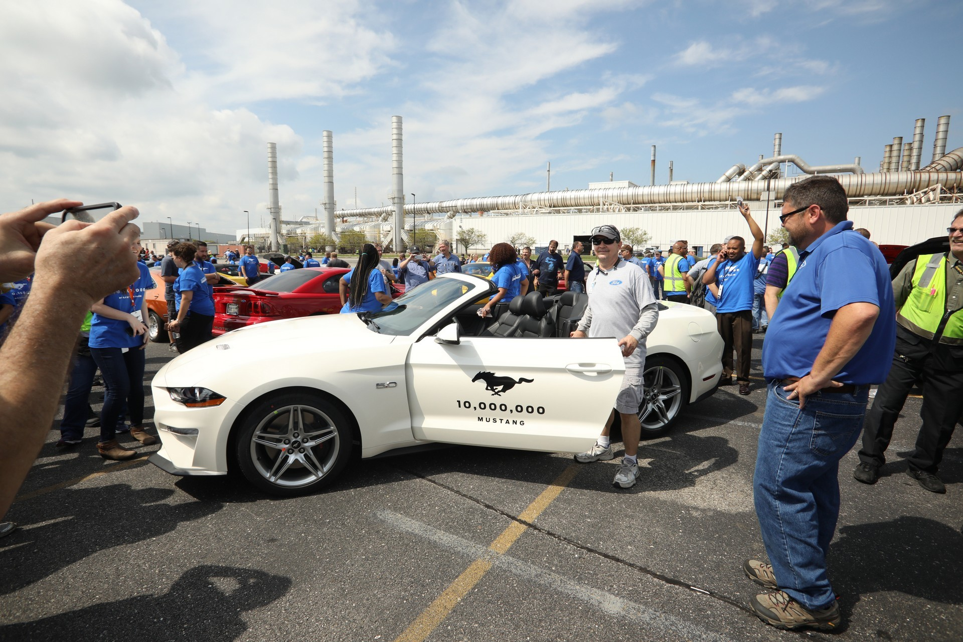 Ford Mustang 10 million (12)
