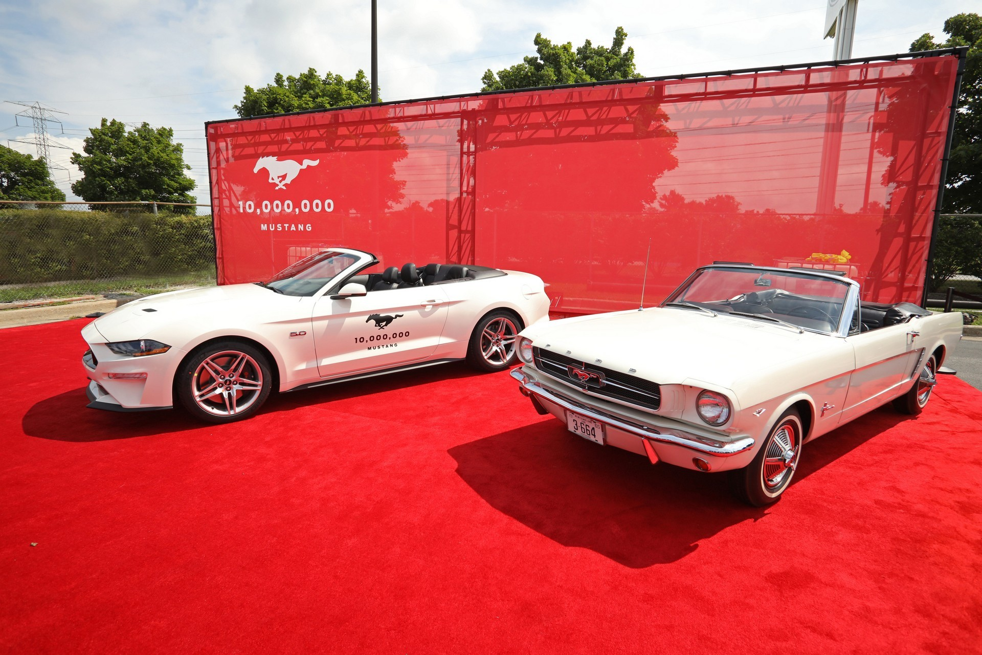 Ford Mustang 10 million (4)