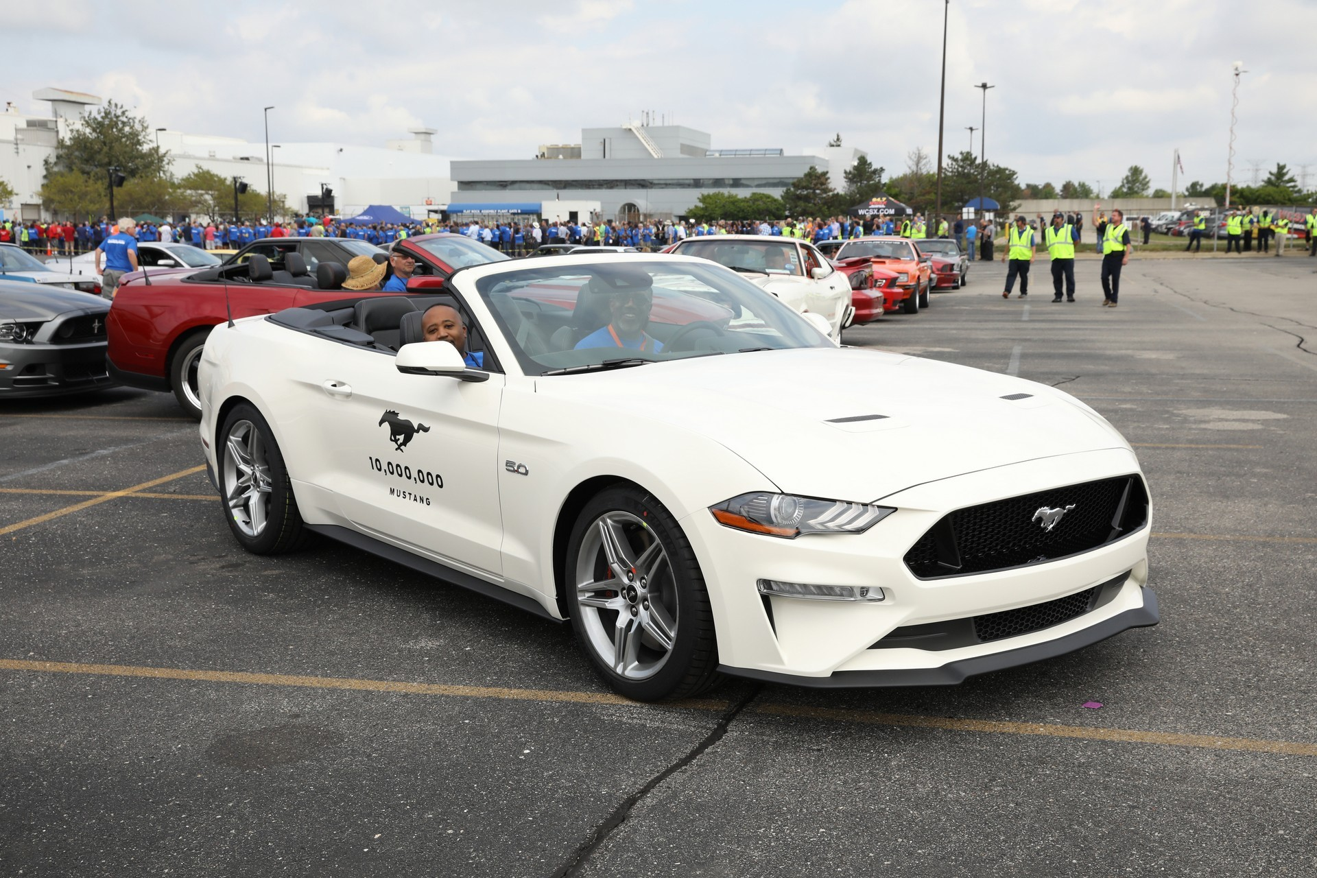 Ford Mustang 10 million (7)