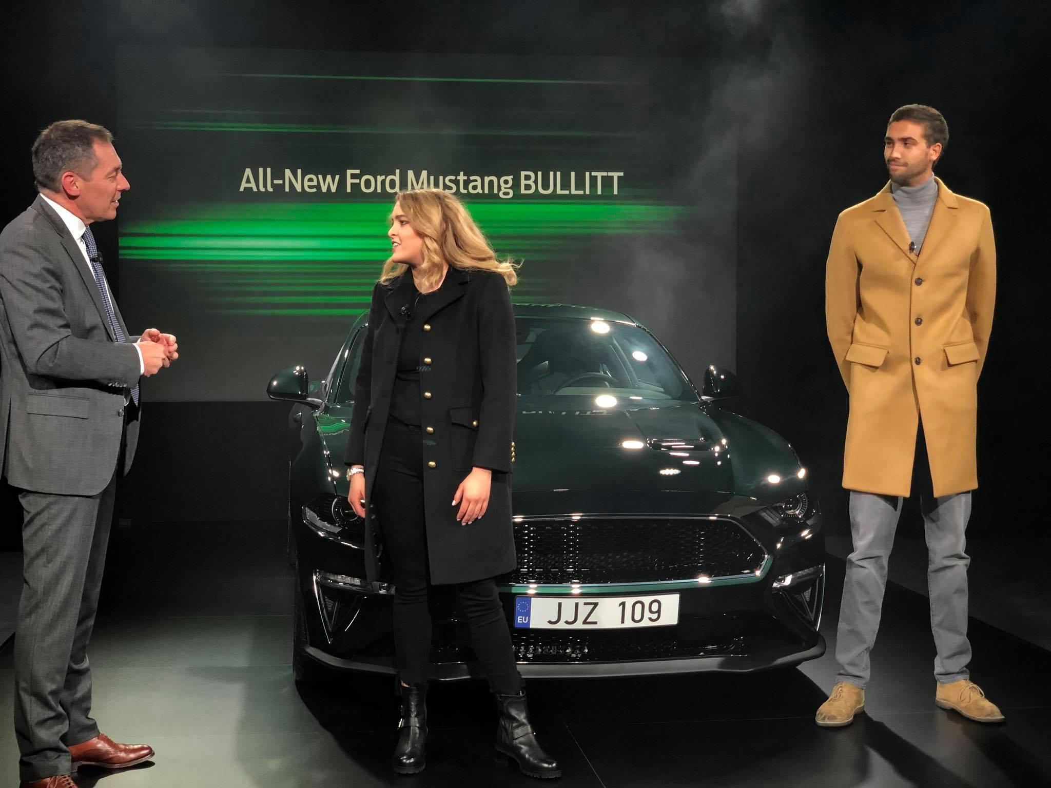 Ford Mustang Bullitt 2018 live (1)