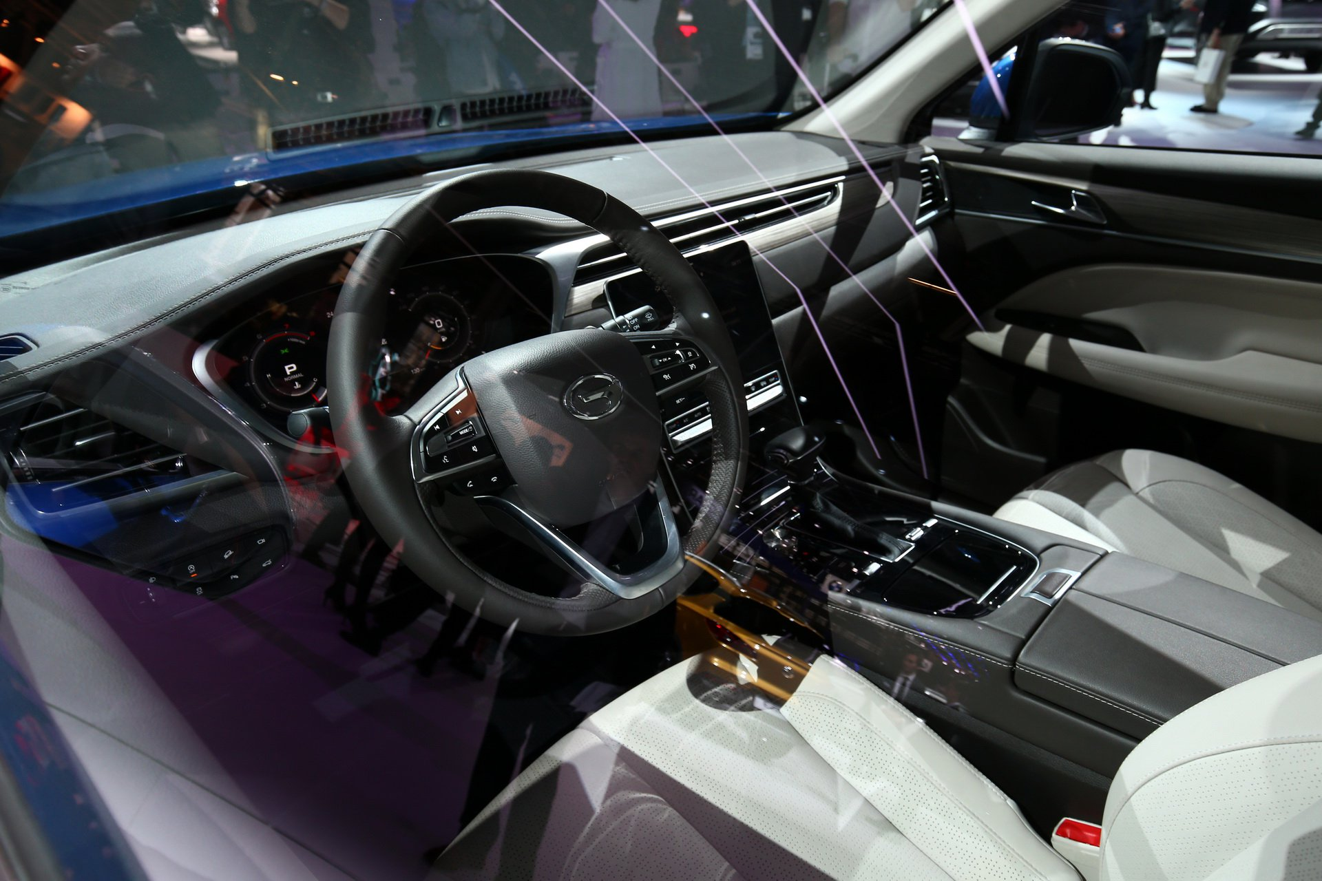 GAC Motor GS5 (6)