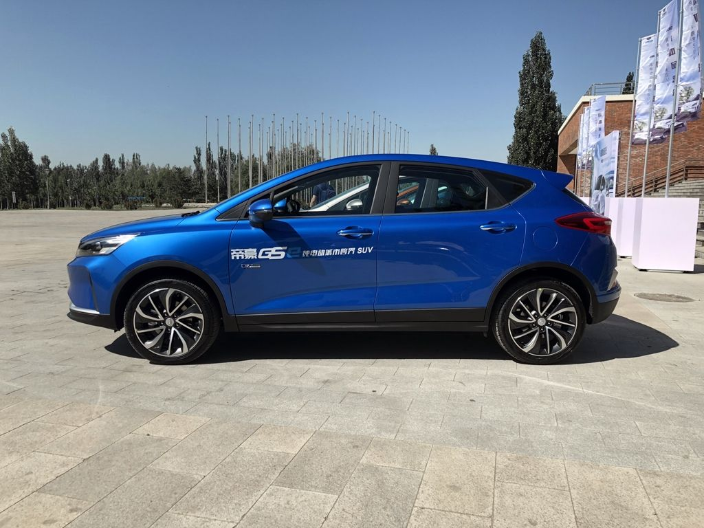 Geely Emgrand GSe (3)