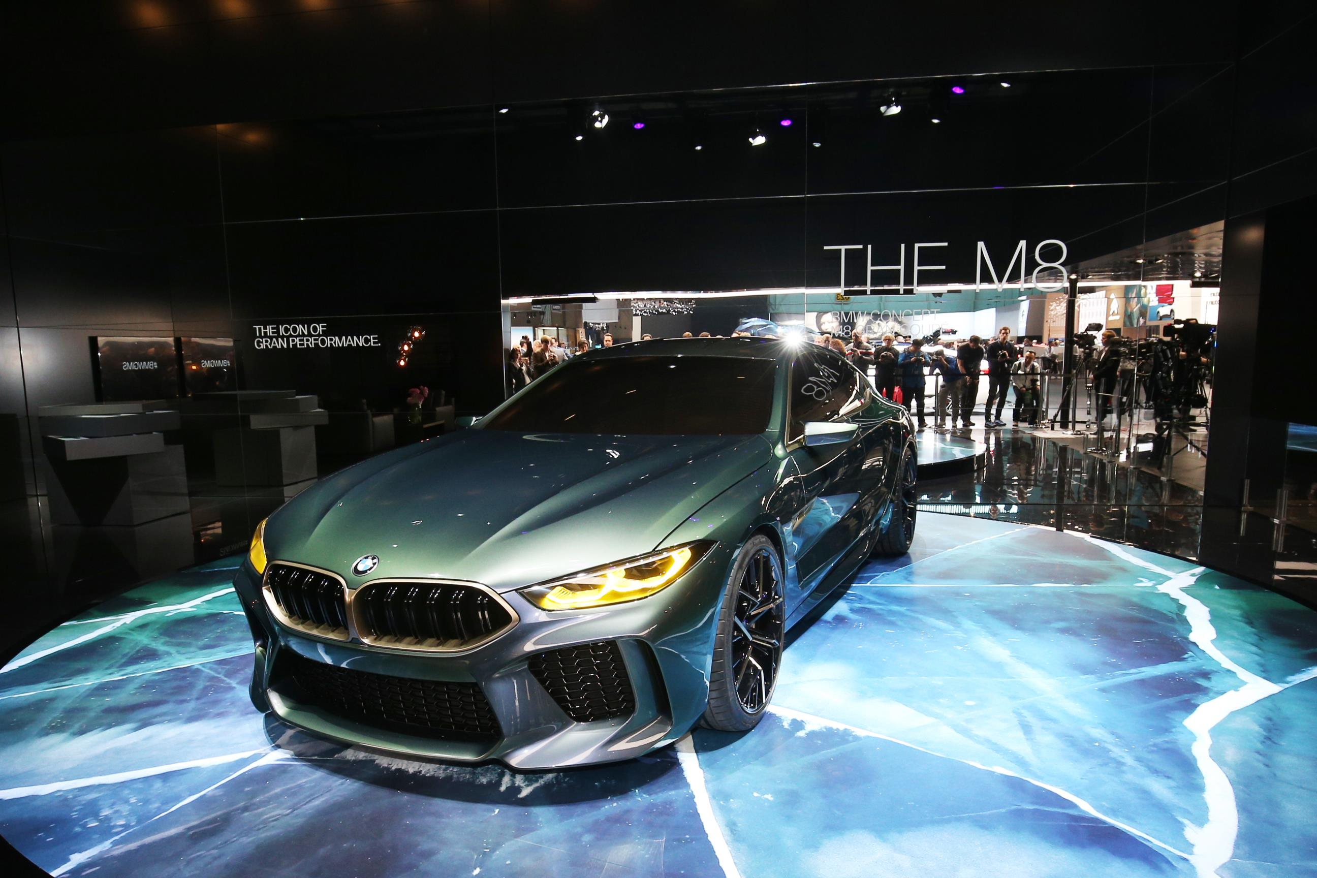 Geneva Motor Show 2018 Mega Gallery Part 1 (1)