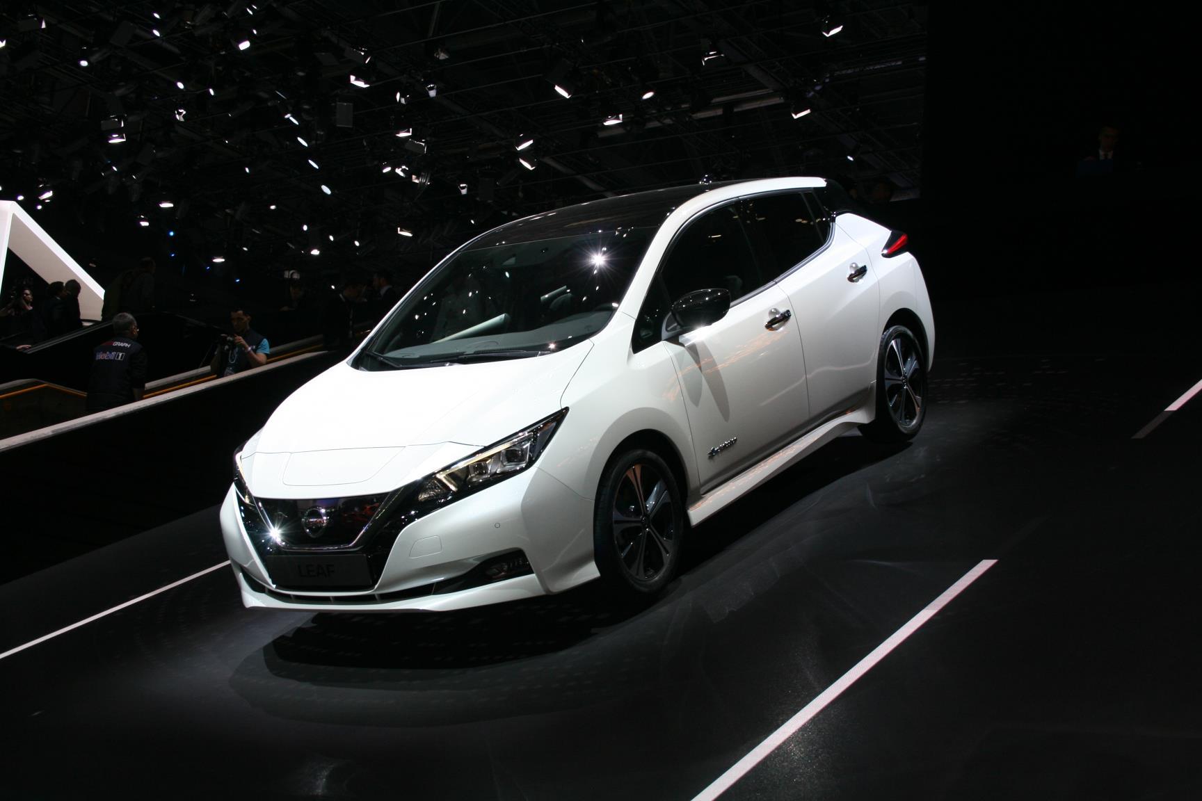 Geneva Motor Show 2018 Mega Gallery Part 1 (100)