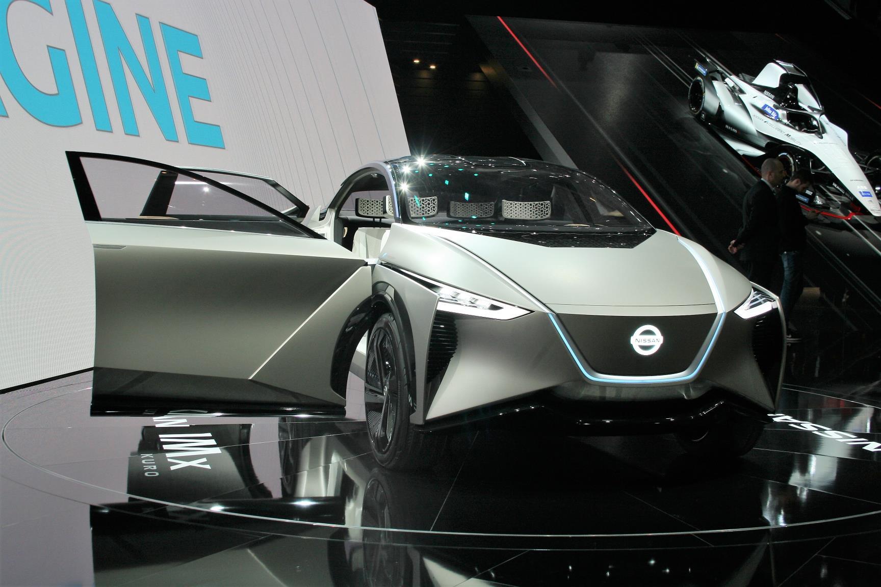 Geneva Motor Show 2018 Mega Gallery Part 1 (101)