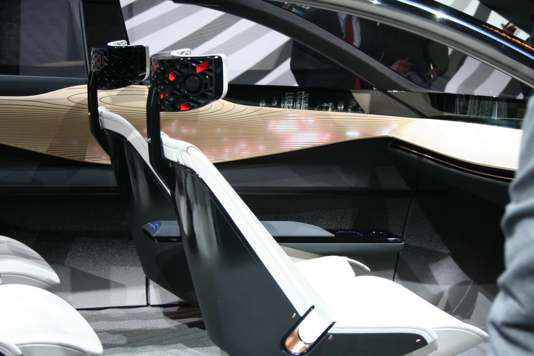 Geneva Motor Show 2018 Mega Gallery Part 1 (108)