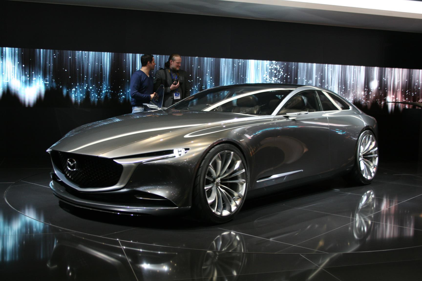 Geneva Motor Show 2018 Mega Gallery Part 1 (110)