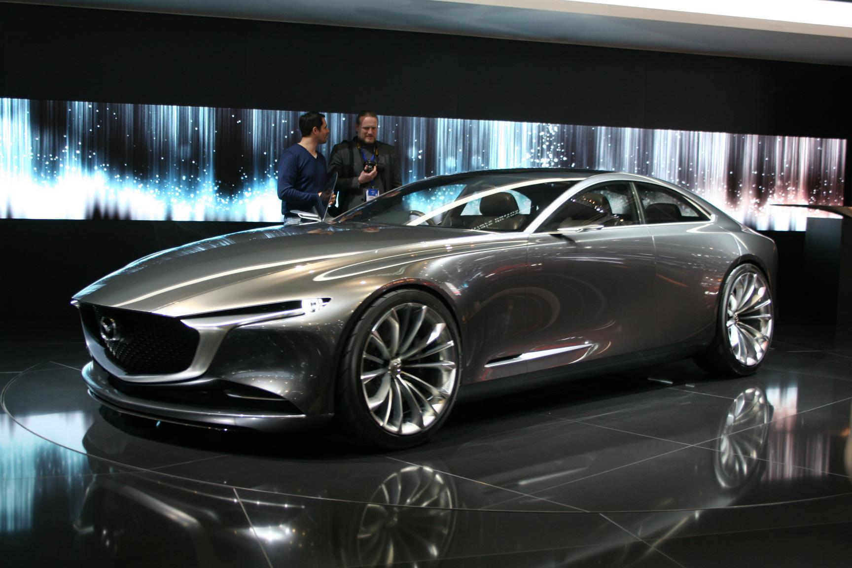Geneva Motor Show 2018 Mega Gallery Part 1 (111)