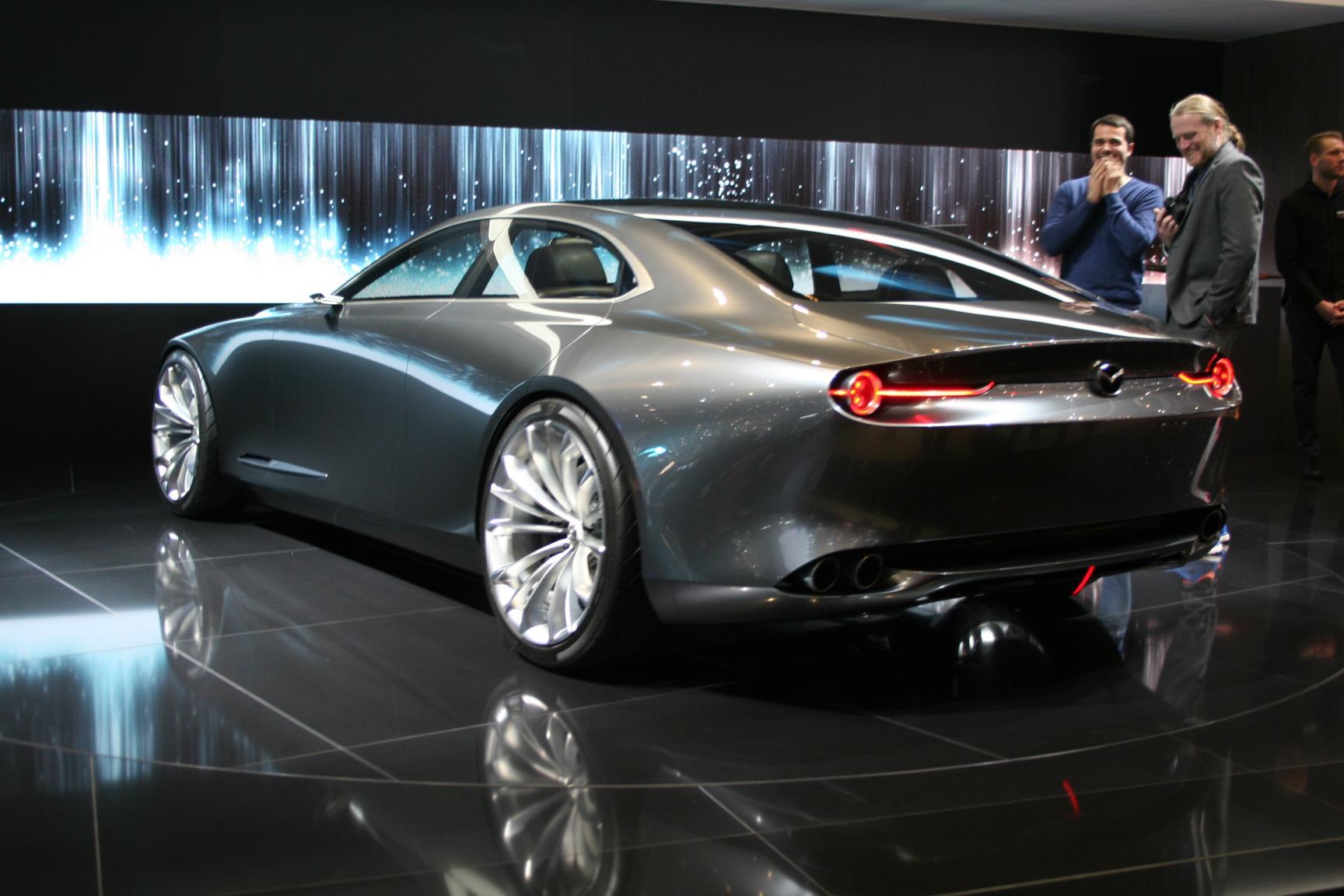 Geneva Motor Show 2018 Mega Gallery Part 1 (112)