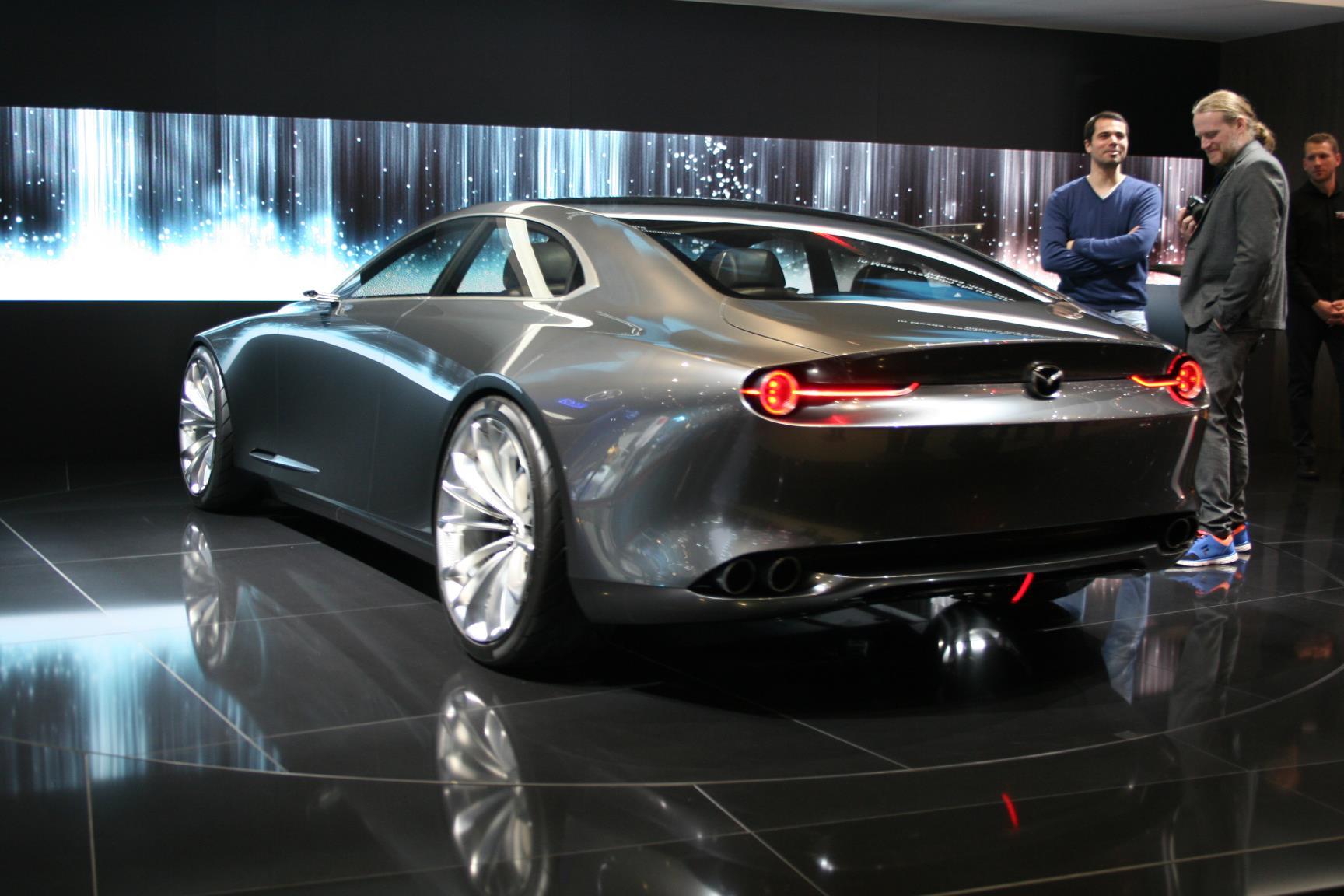 Geneva Motor Show 2018 Mega Gallery Part 1 (113)