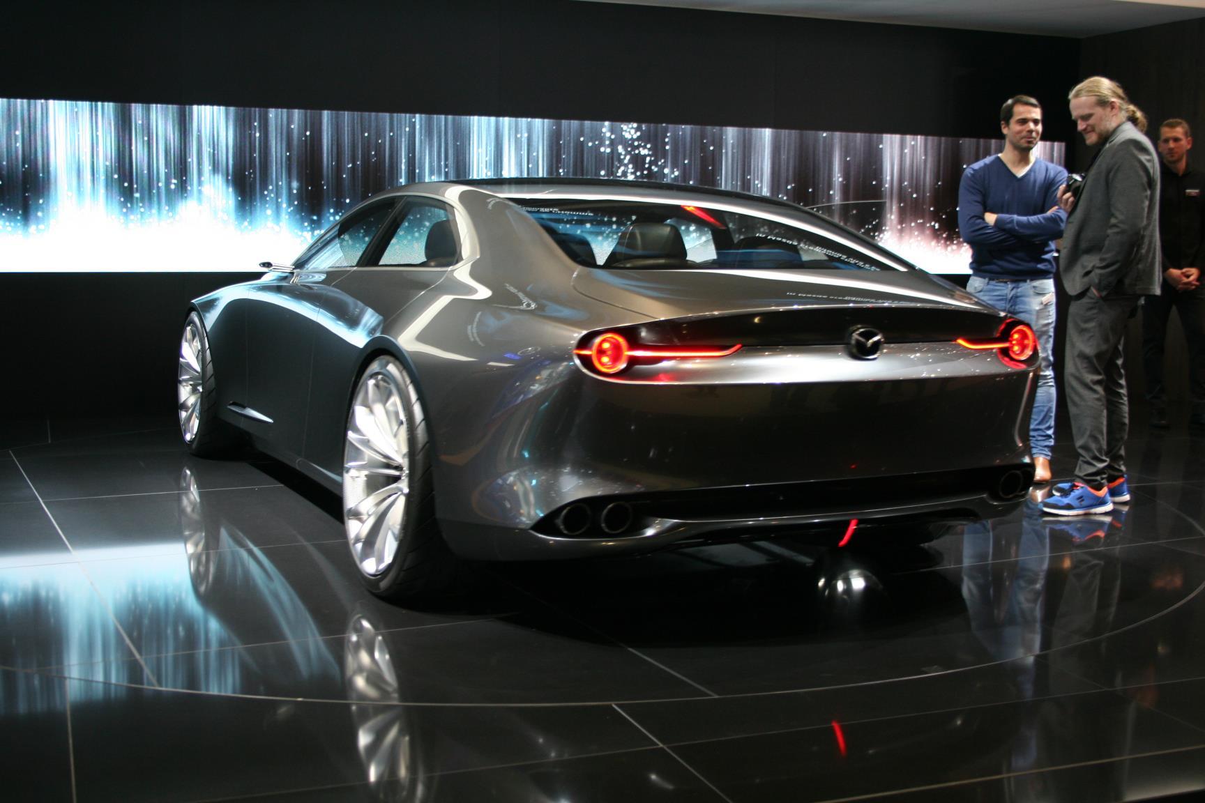 Geneva Motor Show 2018 Mega Gallery Part 1 (114)