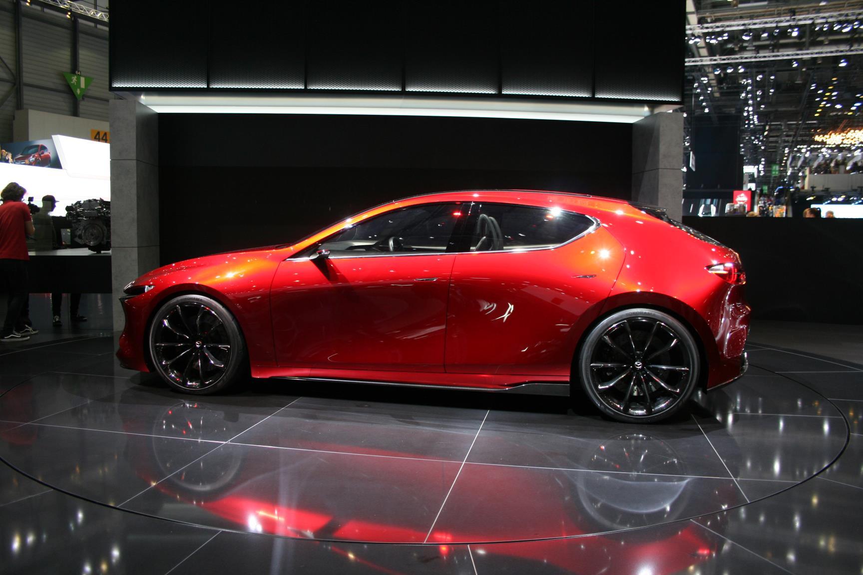 Geneva Motor Show 2018 Mega Gallery Part 1 (116)
