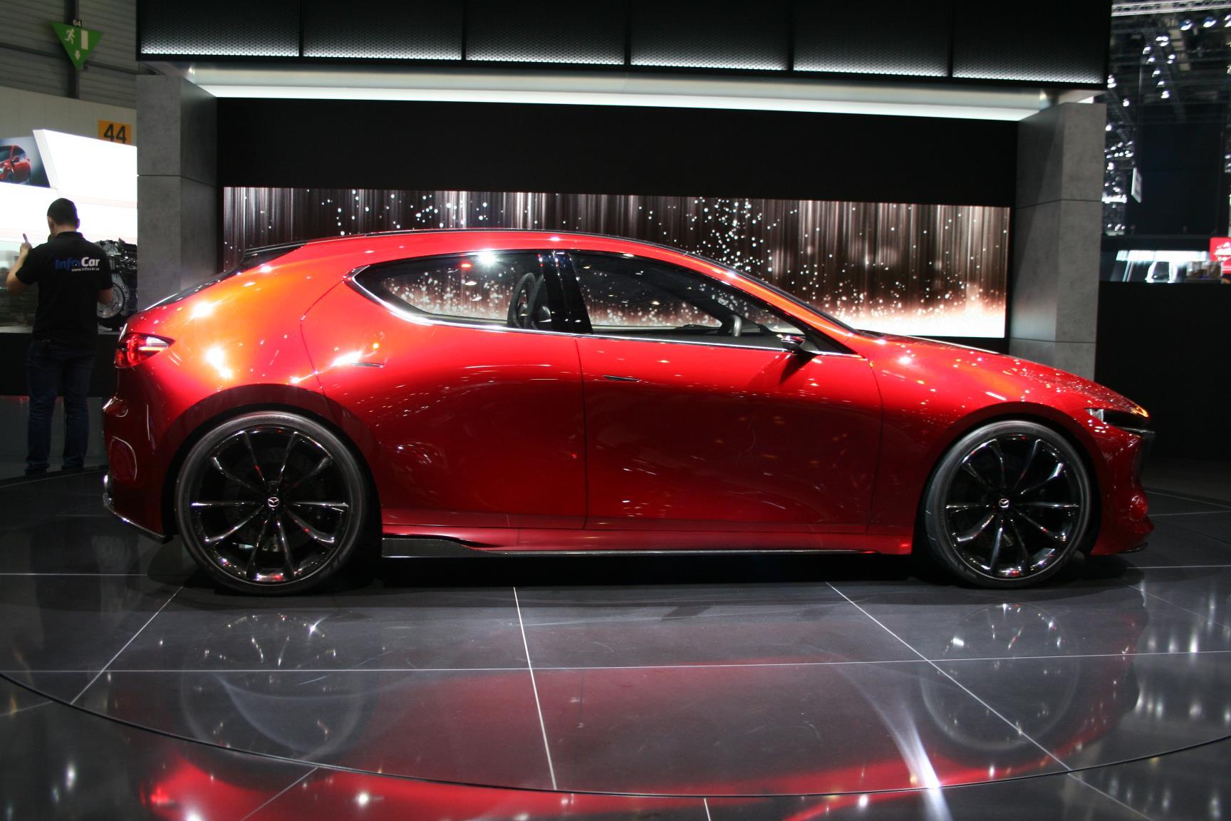 Geneva Motor Show 2018 Mega Gallery Part 1 (121)