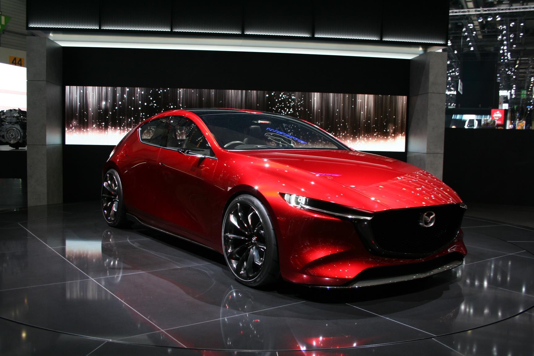 Geneva Motor Show 2018 Mega Gallery Part 1 (123)