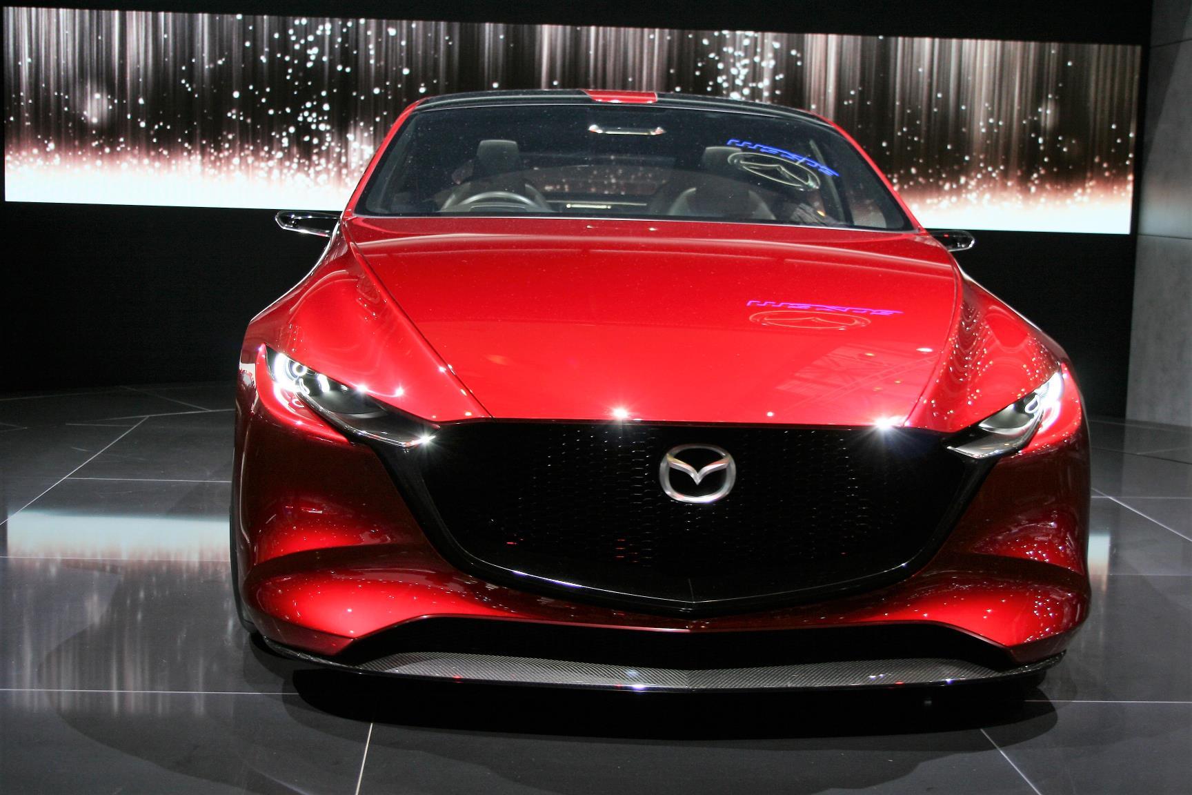 Geneva Motor Show 2018 Mega Gallery Part 1 (124)