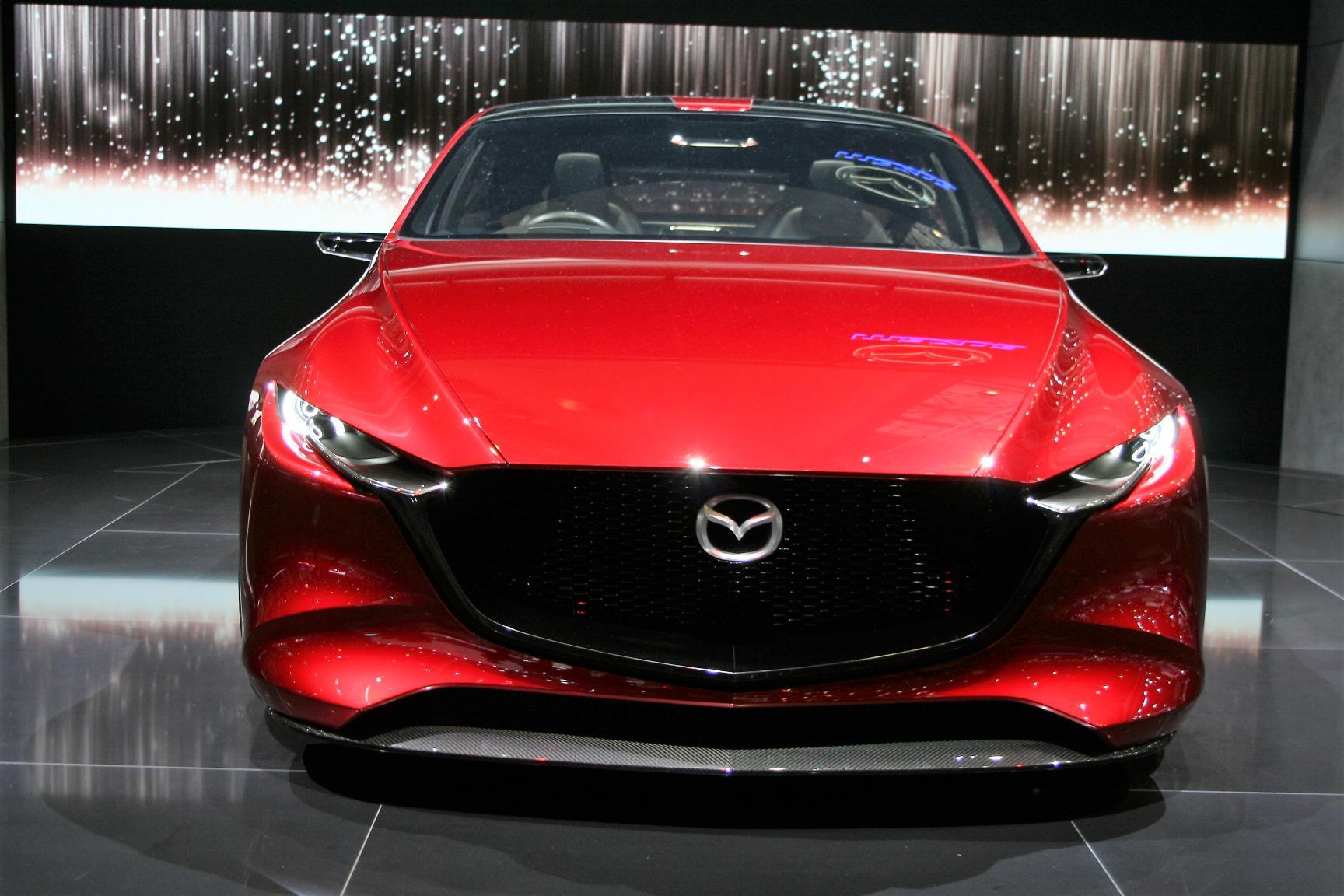 Geneva Motor Show 2018 Mega Gallery Part 1 (125)