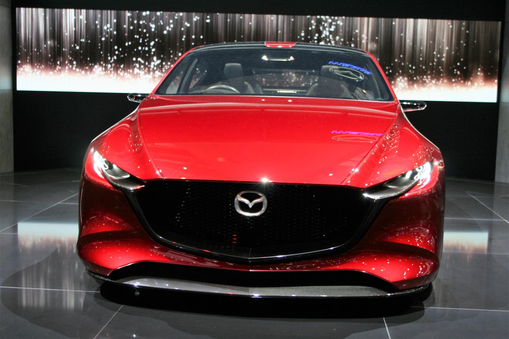 Geneva Motor Show 2018 Mega Gallery Part 1 (127)