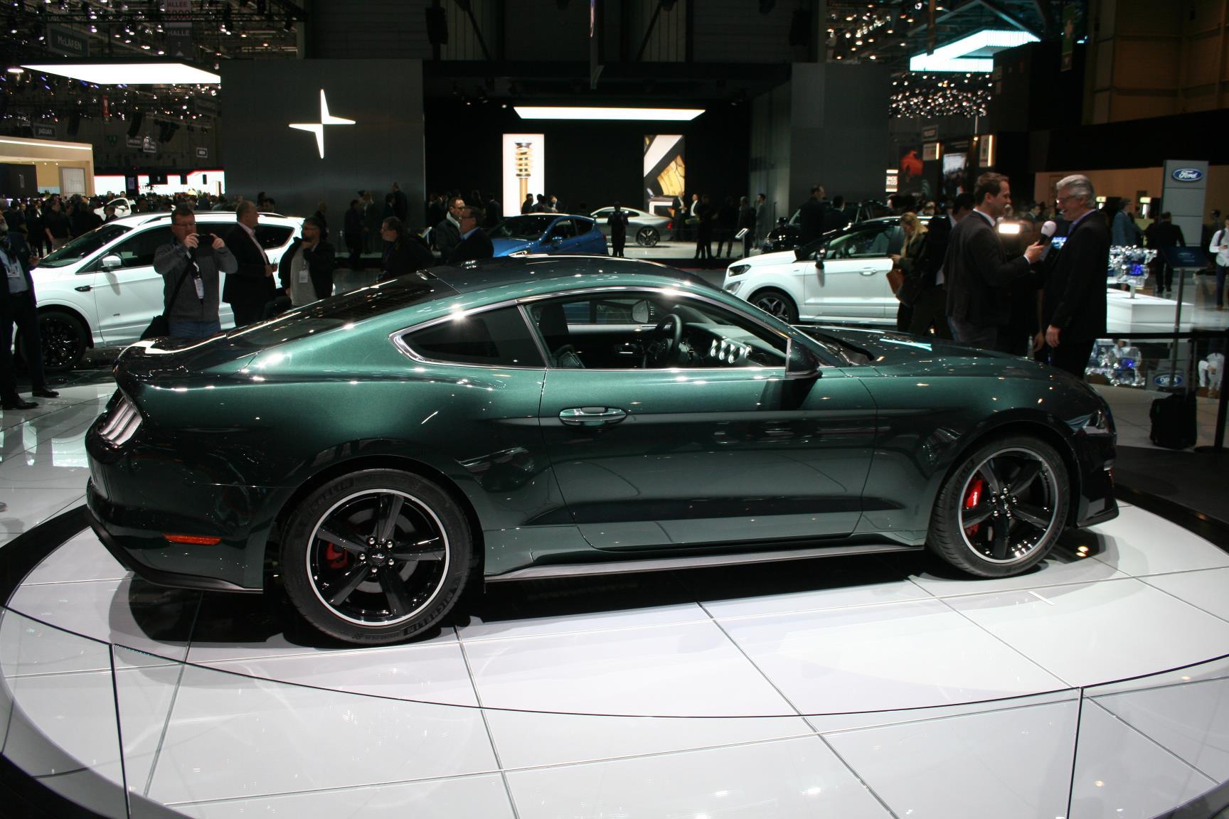 Geneva Motor Show 2018 Mega Gallery Part 1 (132)