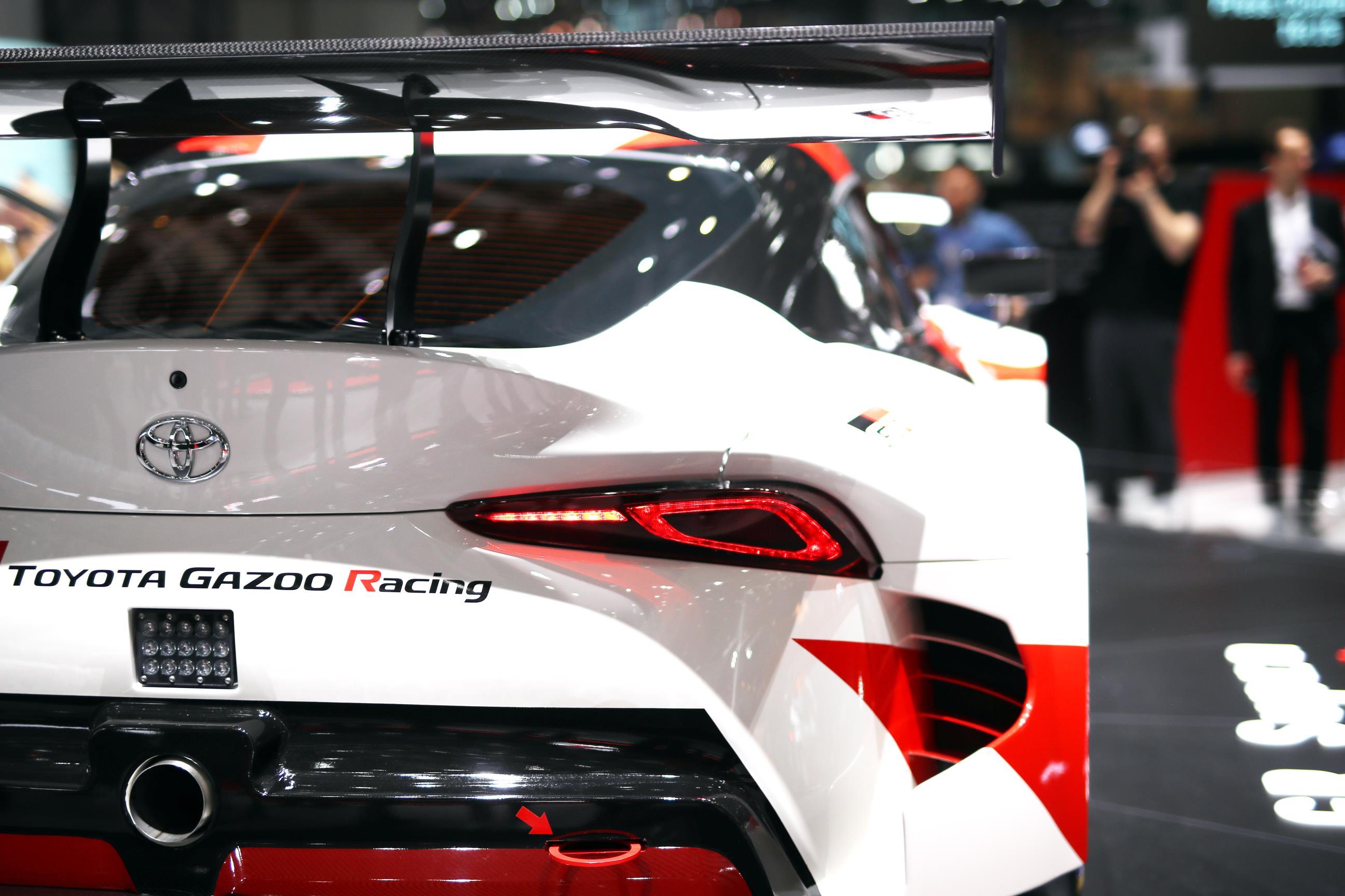Geneva Motor Show 2018 Mega Gallery Part 1 (14)