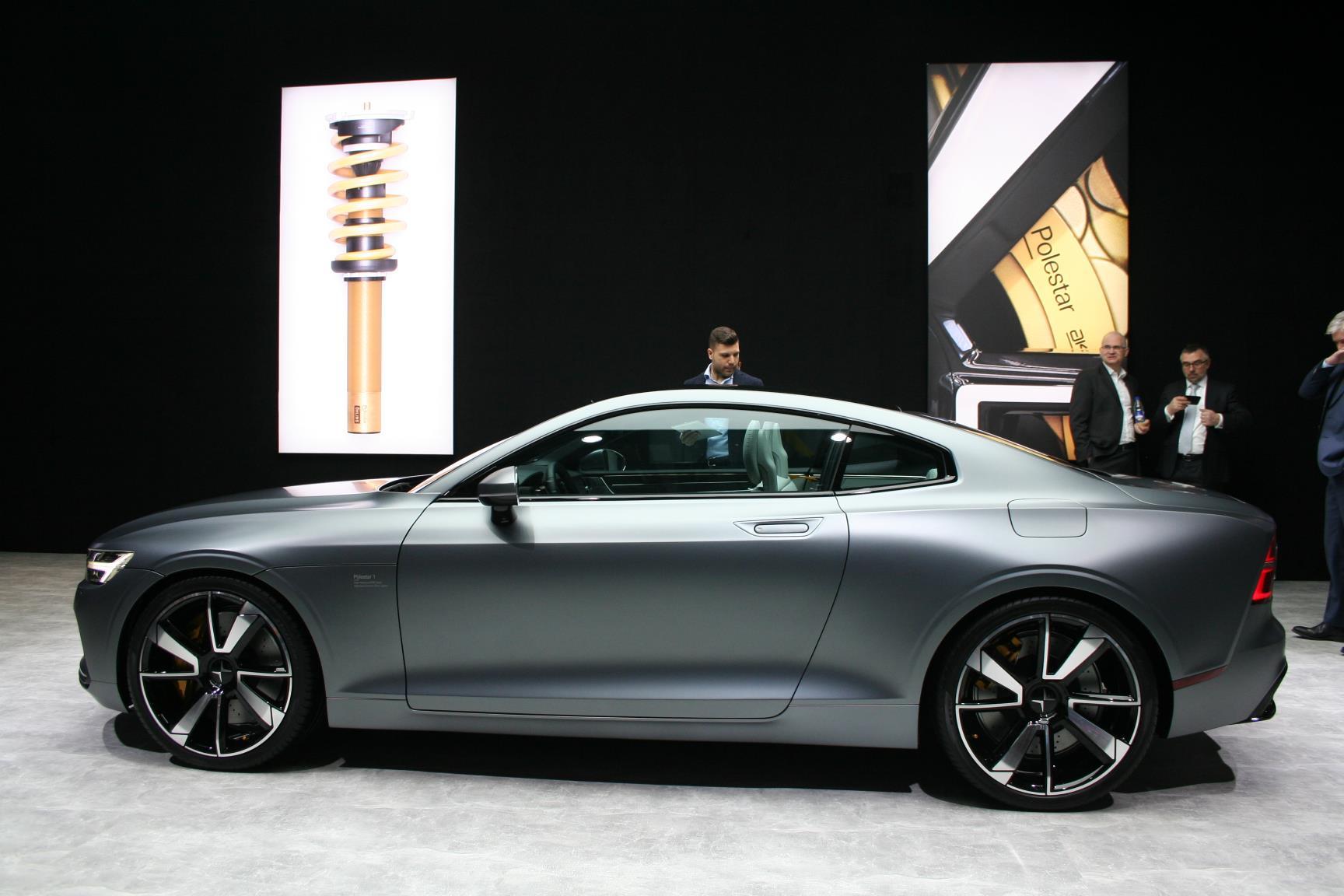 Geneva Motor Show 2018 Mega Gallery Part 1 (140)