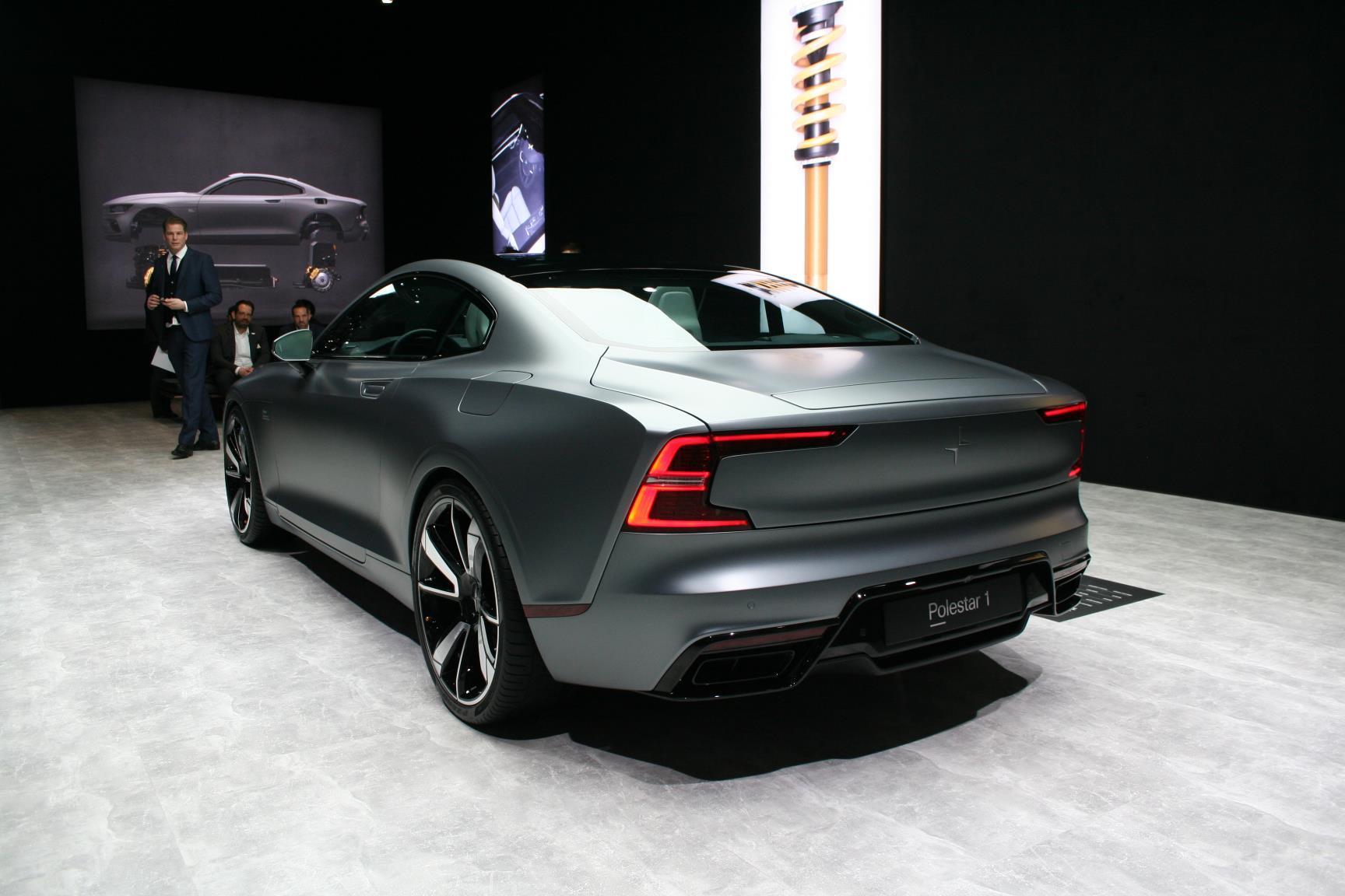 Geneva Motor Show 2018 Mega Gallery Part 1 (143)