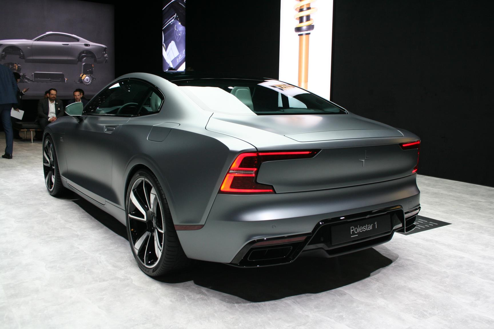 Geneva Motor Show 2018 Mega Gallery Part 1 (144)