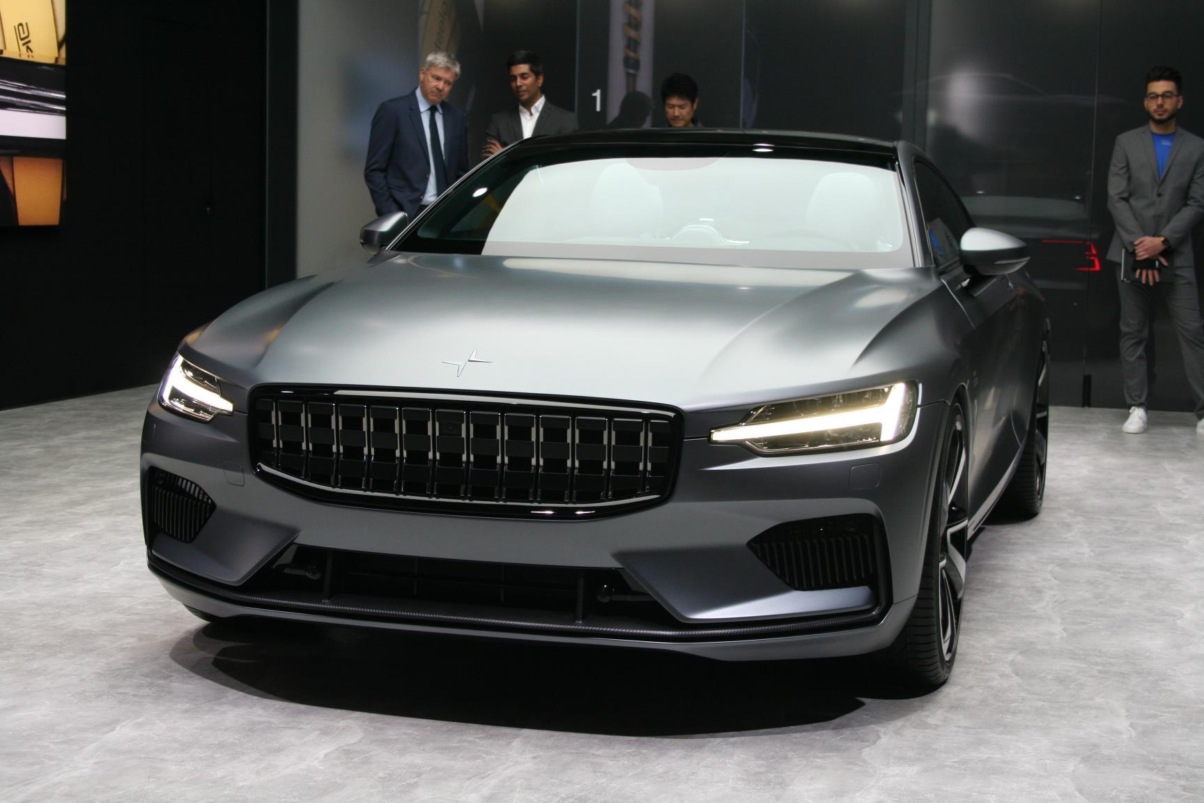 Geneva Motor Show 2018 Mega Gallery Part 1 (145)