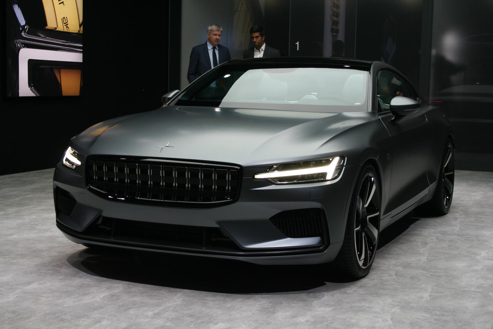 Geneva Motor Show 2018 Mega Gallery Part 1 (146)