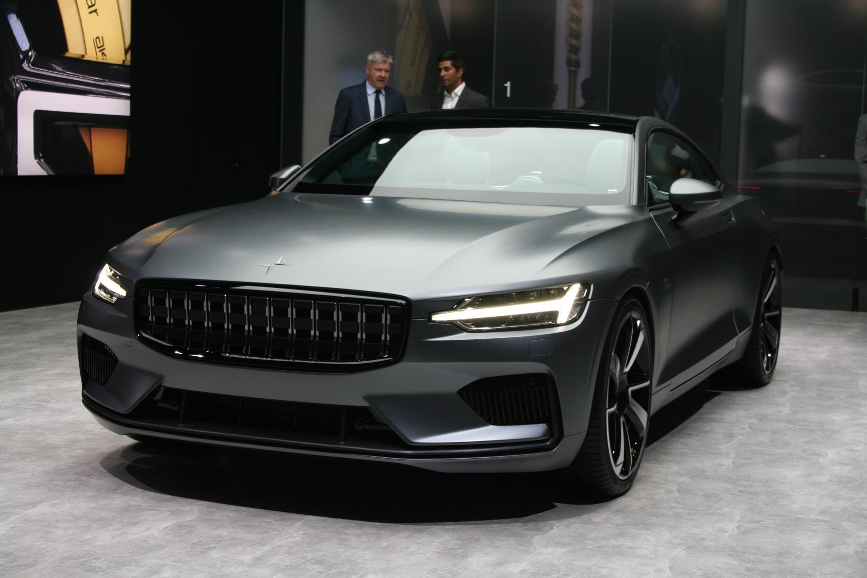 Geneva Motor Show 2018 Mega Gallery Part 1 (147)