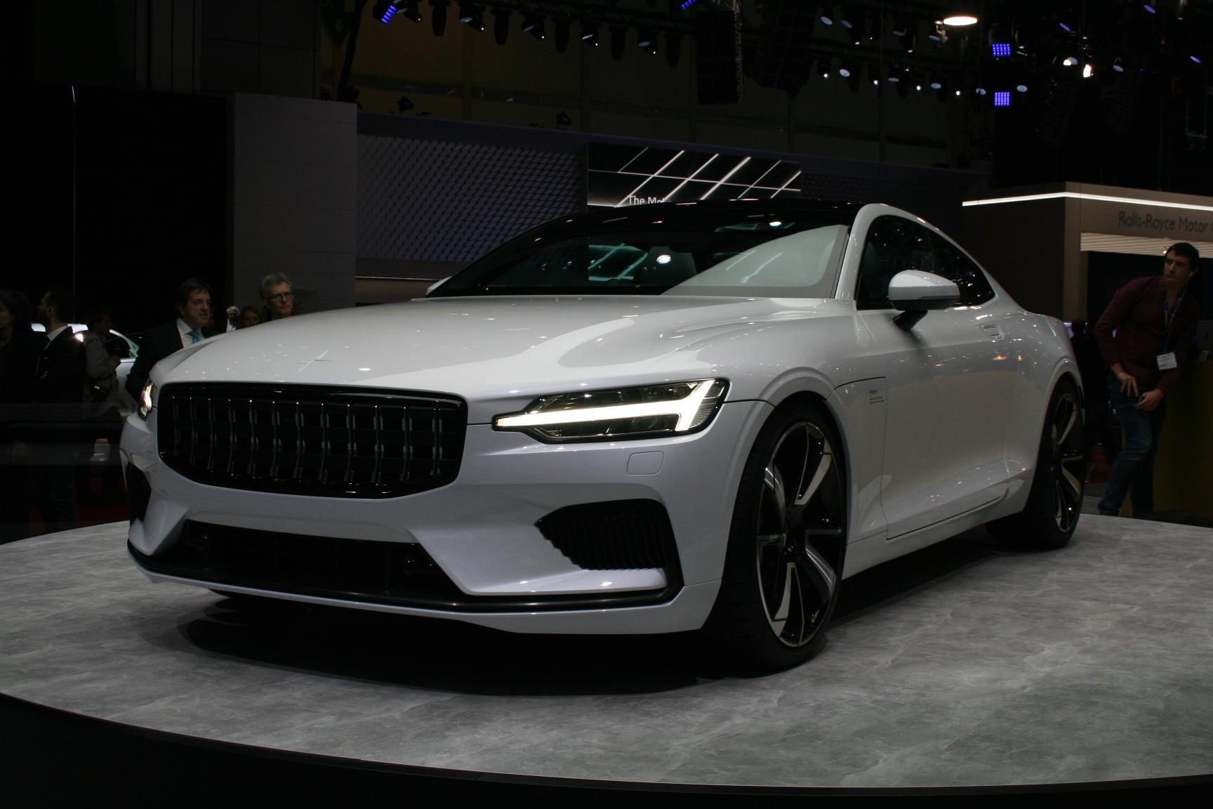 Geneva Motor Show 2018 Mega Gallery Part 1 (149)