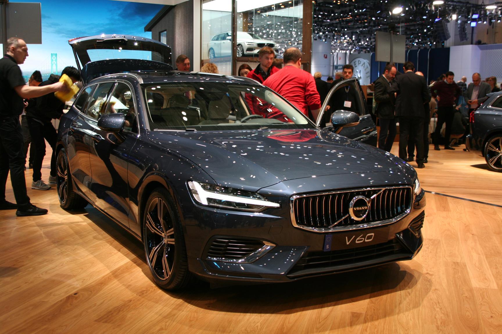 Geneva Motor Show 2018 Mega Gallery Part 1 (158)