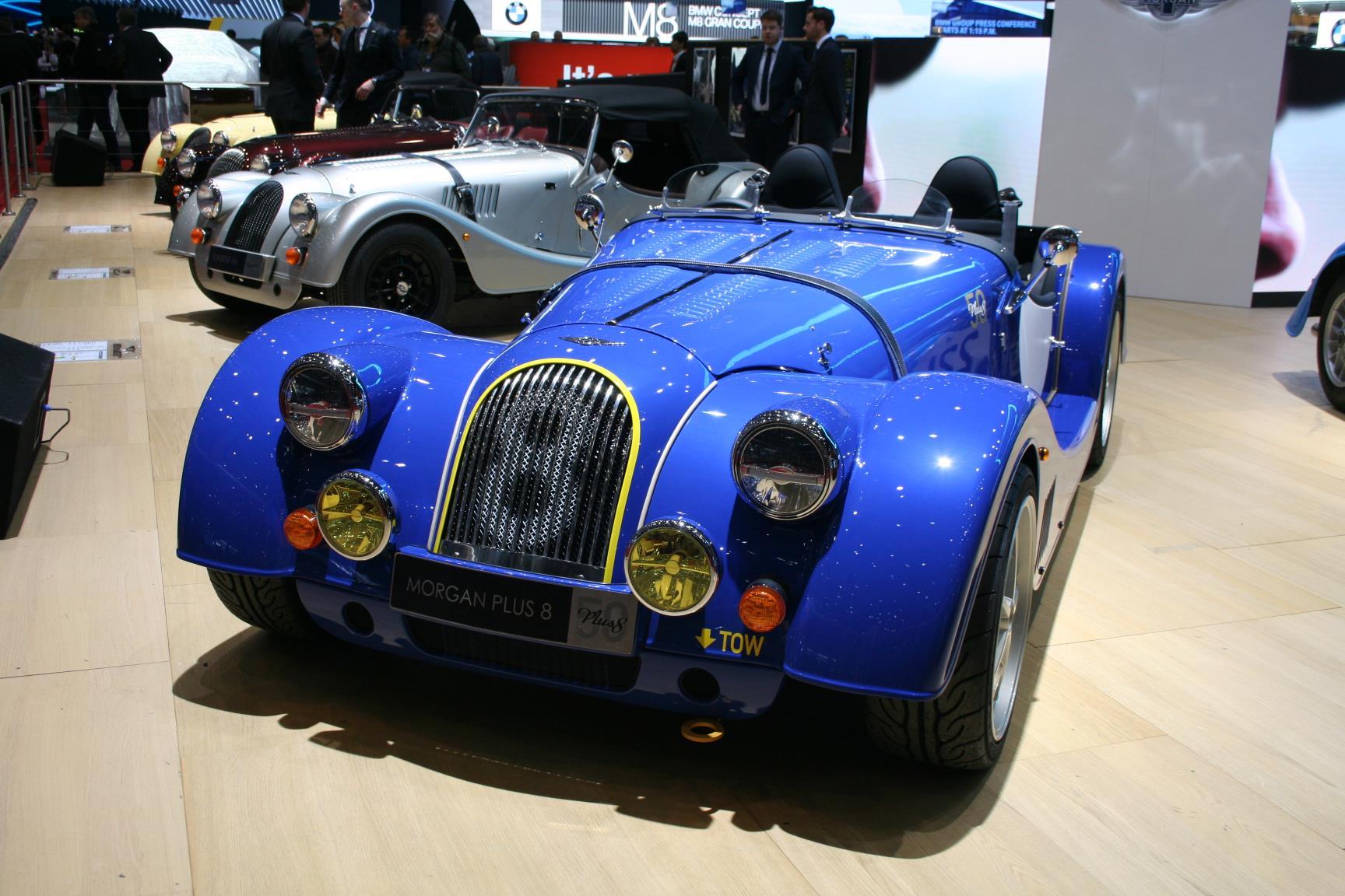 Geneva Motor Show 2018 Mega Gallery Part 1 (159)
