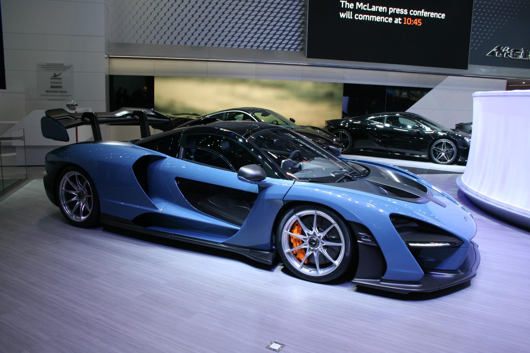 Geneva Motor Show 2018 Mega Gallery Part 1 (168)