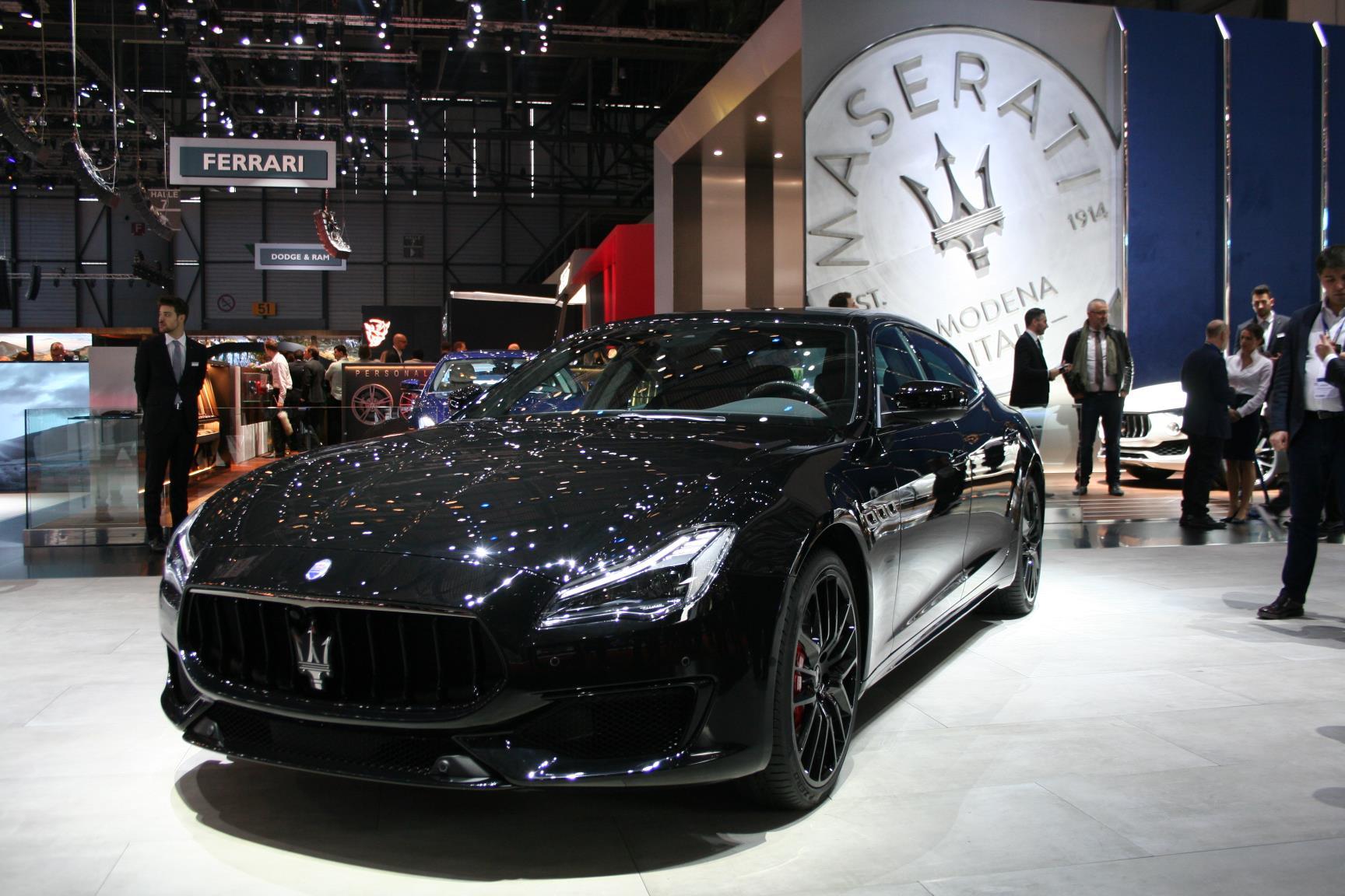 Geneva Motor Show 2018 Mega Gallery Part 1 (170)