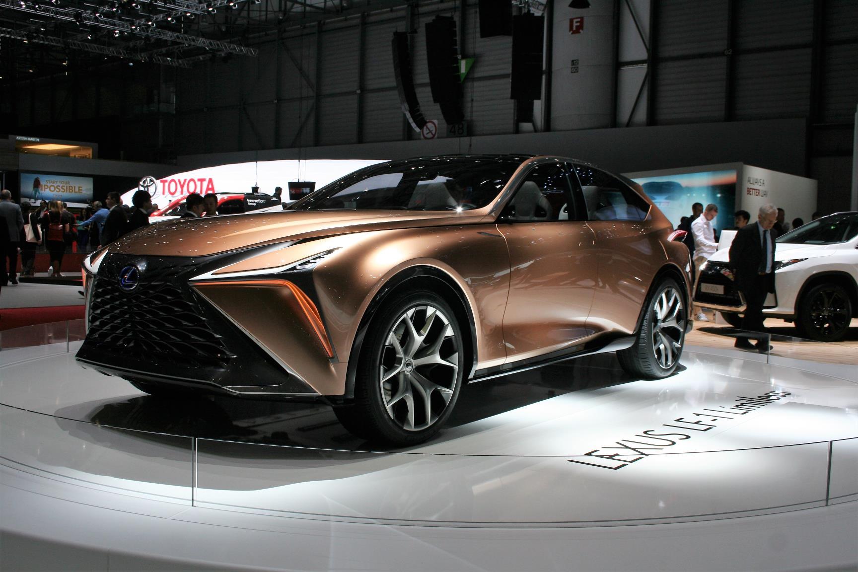 Geneva Motor Show 2018 Mega Gallery Part 1 (174)