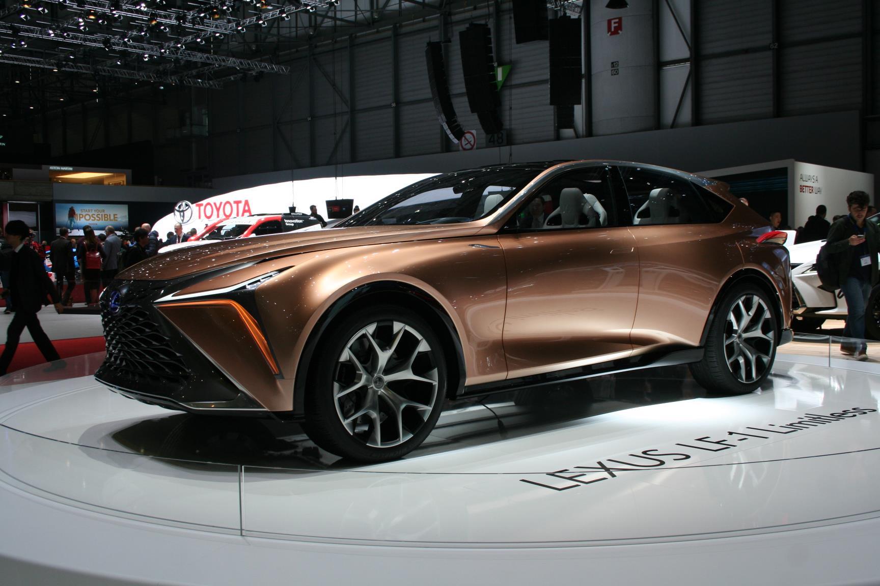 Geneva Motor Show 2018 Mega Gallery Part 1 (175)