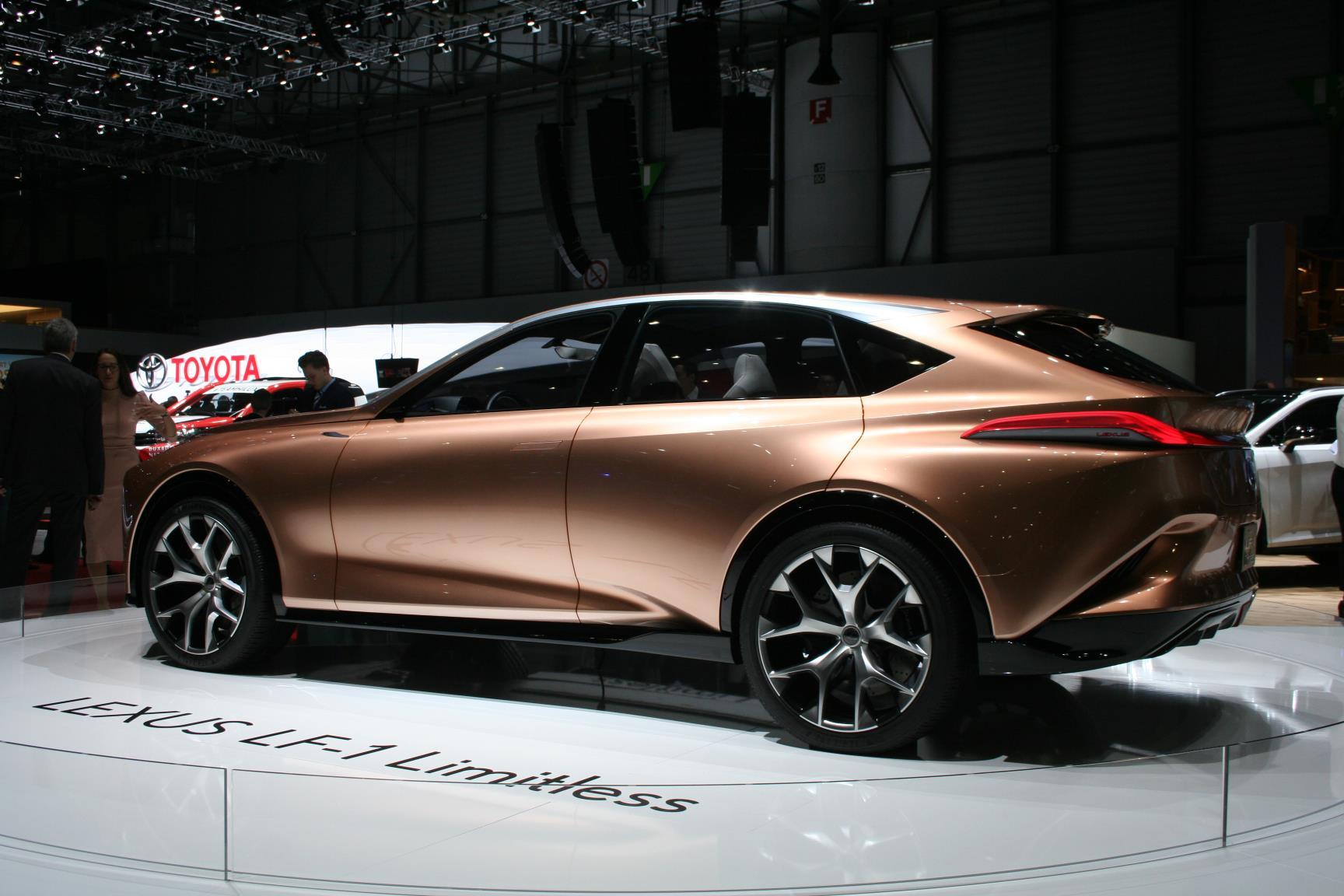 Geneva Motor Show 2018 Mega Gallery Part 1 (178)