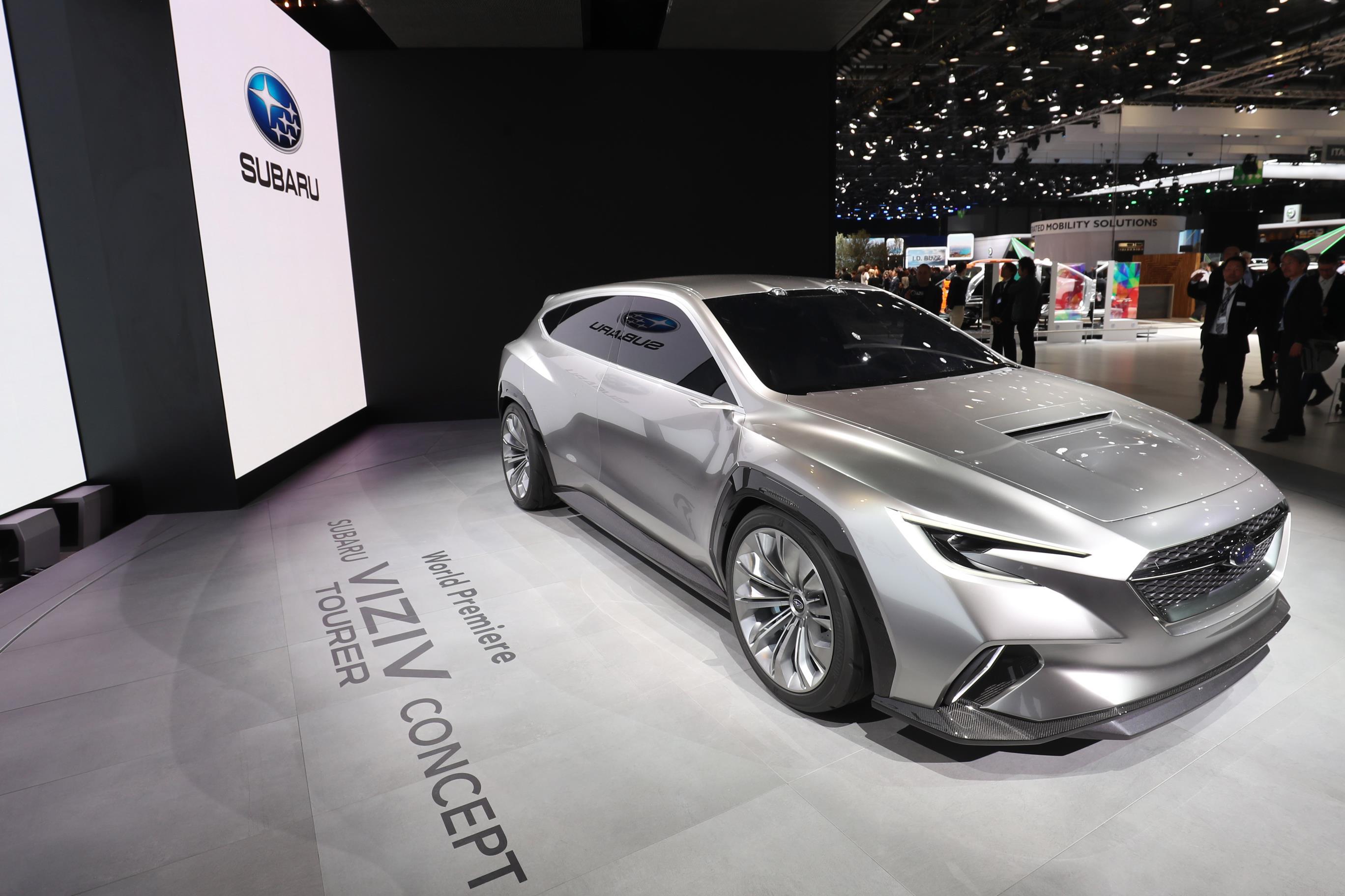 Geneva Motor Show 2018 Mega Gallery Part 1 (194)