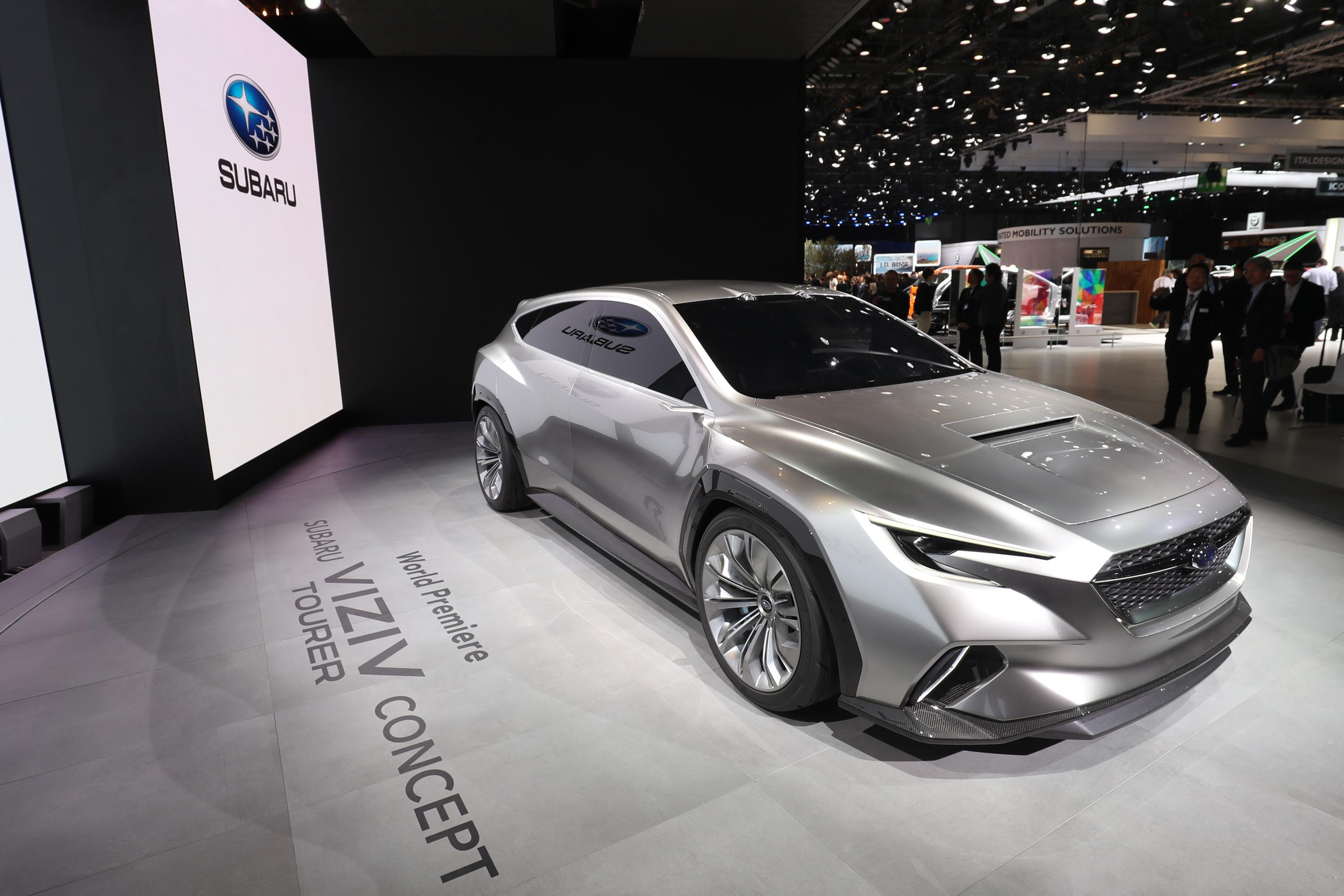 Geneva Motor Show 2018 Mega Gallery Part 1 (195)
