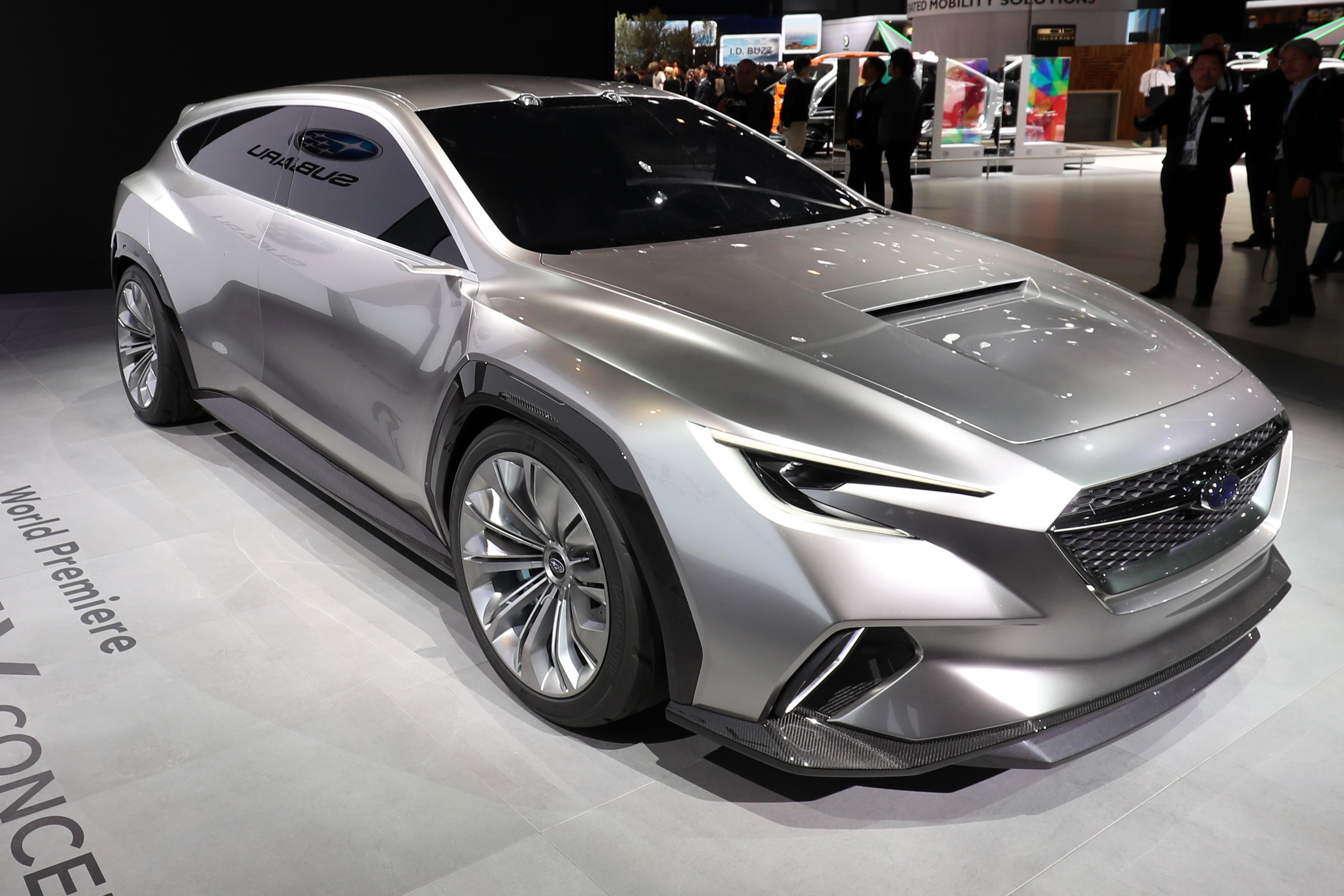 Geneva Motor Show 2018 Mega Gallery Part 1 (196)
