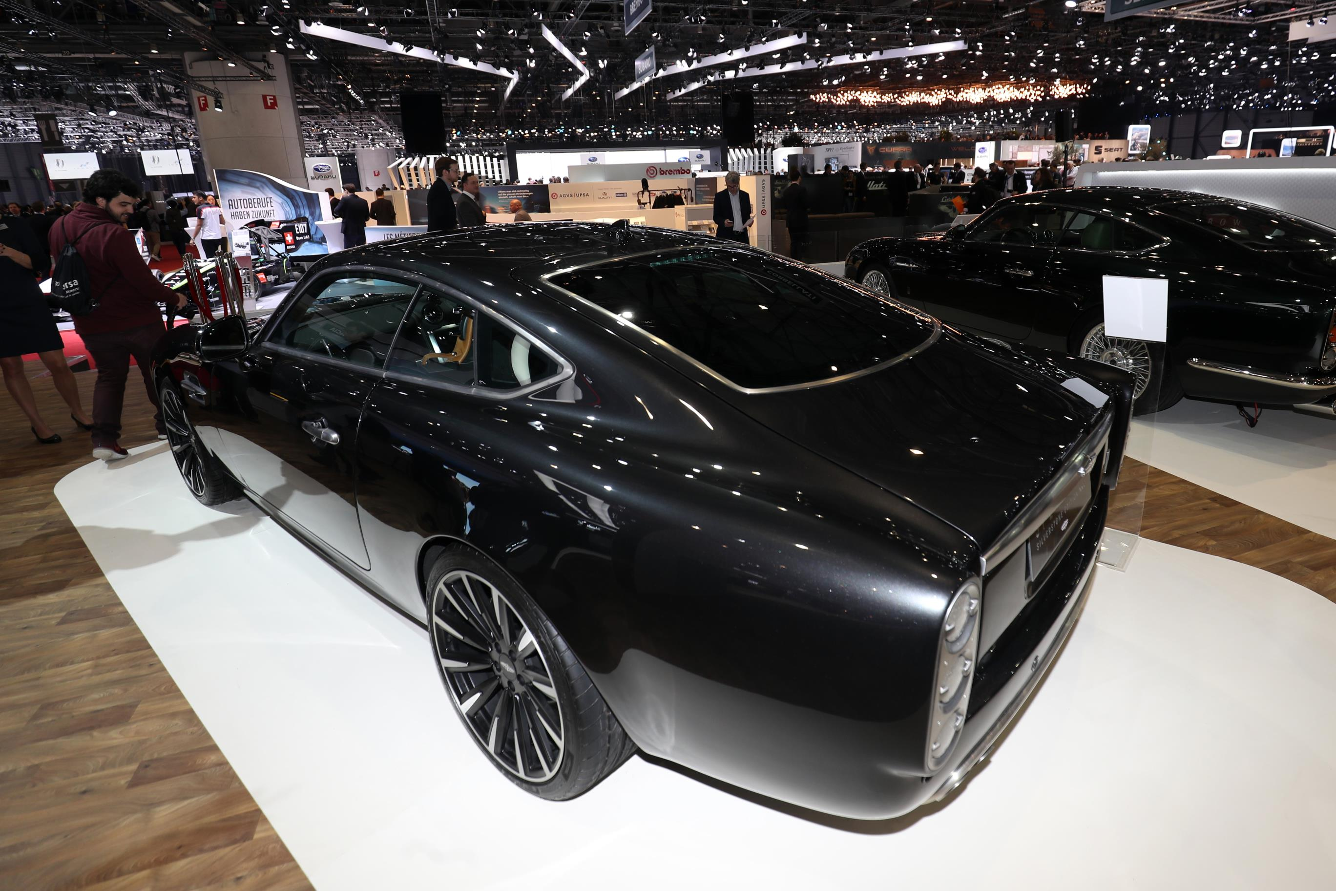 Geneva Motor Show 2018 Mega Gallery Part 1 (202)